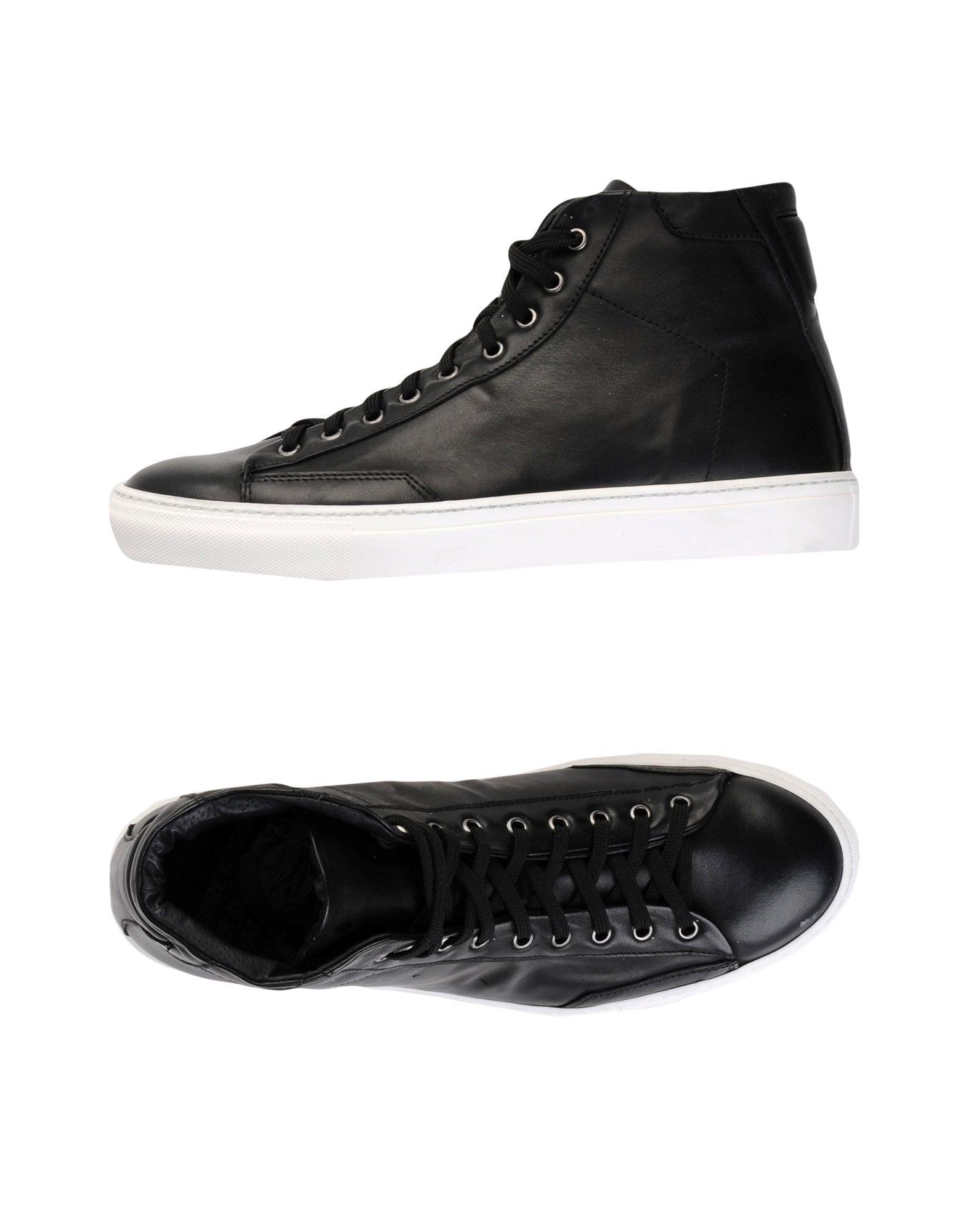 Rabatt Sneakers echte Schuhe Pierre Darré Sneakers Rabatt Herren  11536277QX 0a42af