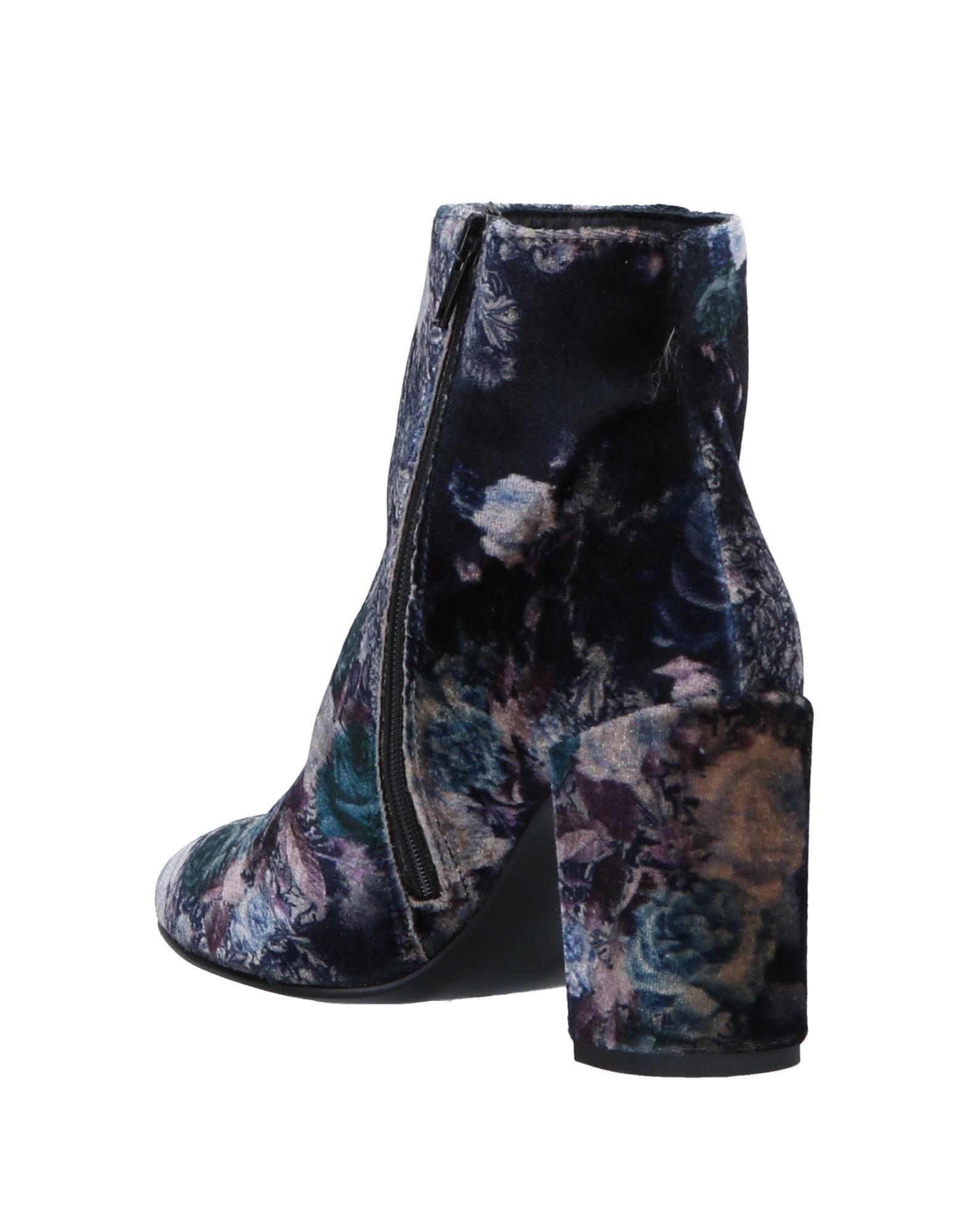 Tosca  Blu Shoes Stiefelette Damen  Tosca 11536281ET  be8913