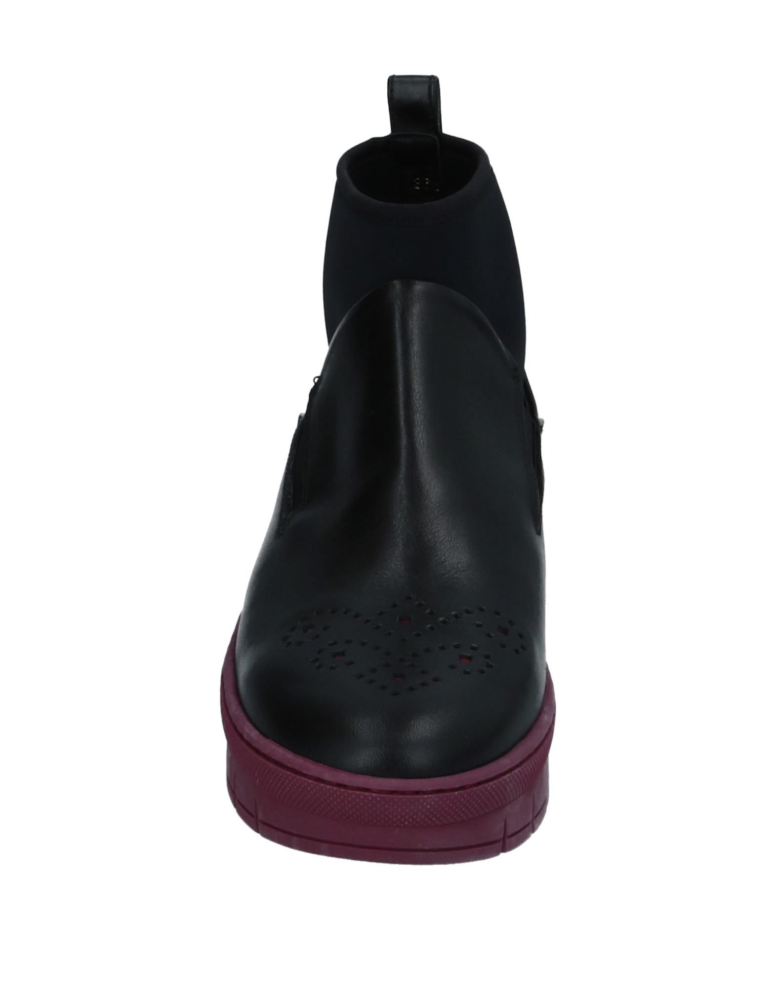 Fabi Stiefelette strapazierfähige Damen  11536287OSGut aussehende strapazierfähige Stiefelette Schuhe 0f1487
