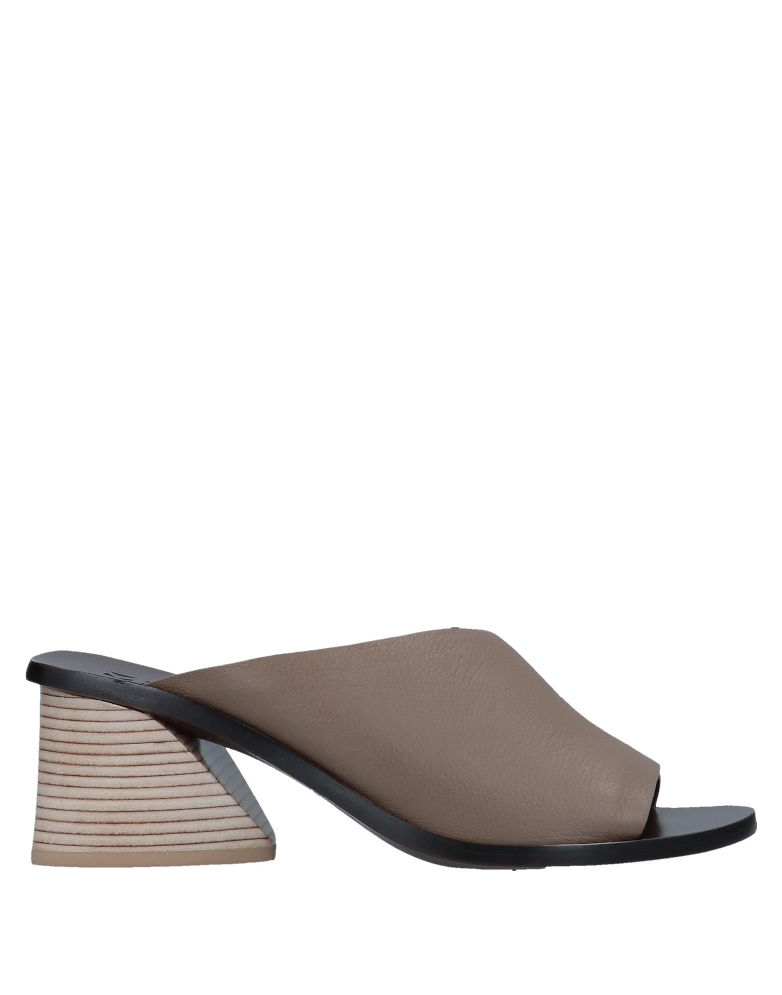 Stilvolle billige Schuhe Mercedes Castillo Sandalen Damen 11536290QN