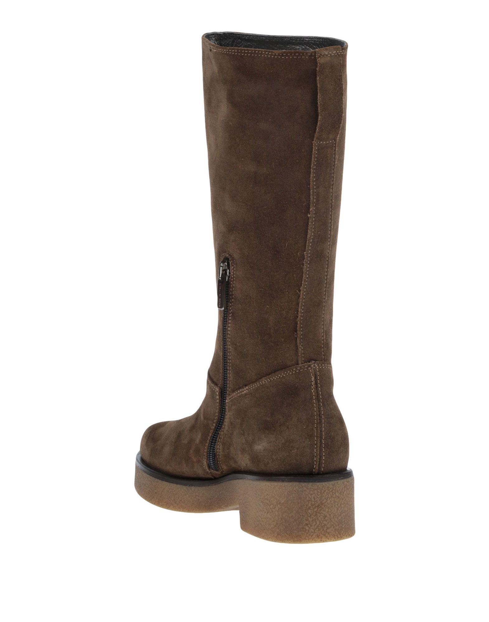 Stilvolle Luciani billige Schuhe Chiara Luciani Stilvolle Stiefel Damen  11536293IU 558a65