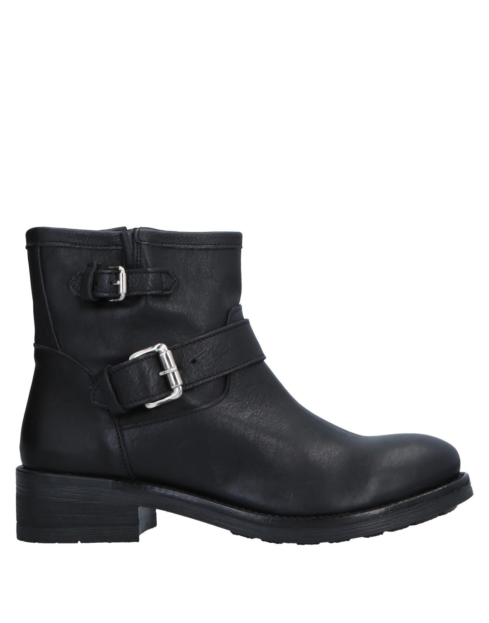Way Out London Stiefelette Damen  11536309TC Gute Qualität beliebte Schuhe
