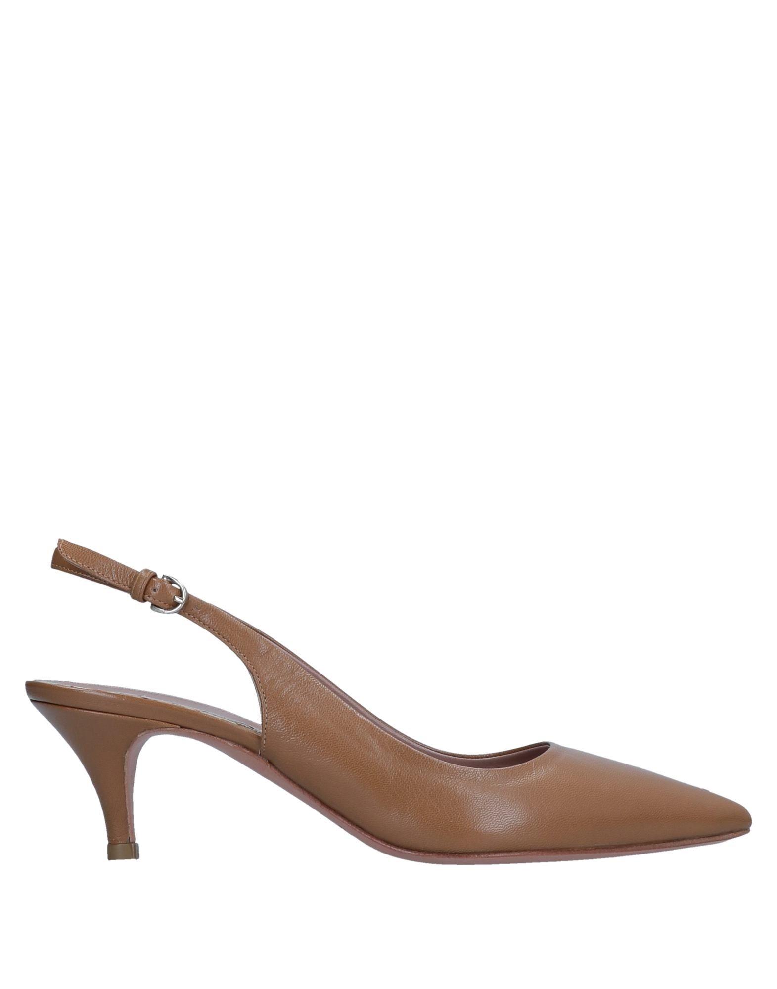 Venta de liquidación de de de temporada Zapato De Salón J D Julie Dee Mujer - Salones J D Julie Dee  Camel 8168af