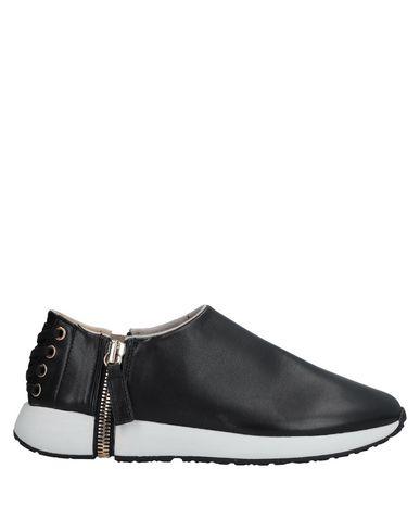 Los últimos zapatos de hombre Mujer y mujer Zapatillas Diesel Mujer hombre - Zapatillas Diesel - 11536332RV Negro 82d1c2