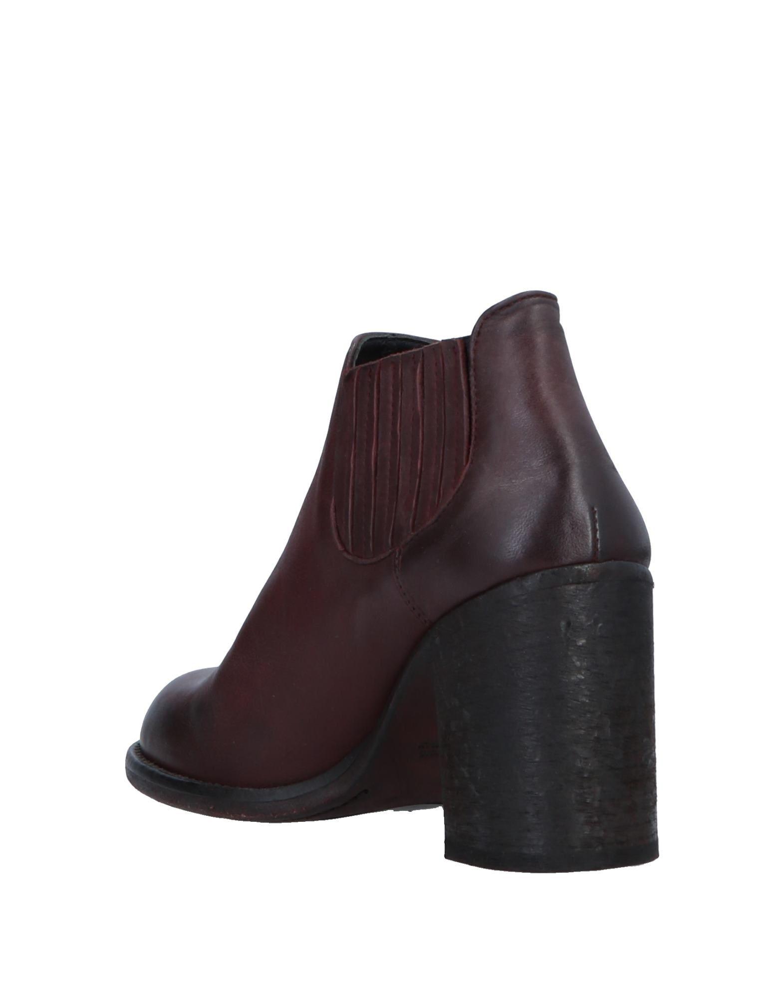 Strategia Chelsea Boots strapazierfähige Damen  11536335WXGut aussehende strapazierfähige Boots Schuhe 6de3fc