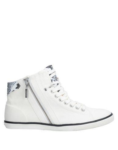 Zapatos especiales para hombres y mujeres Zapatillas Diesel Mujer - Zapatillas Diesel - 11536340CN Marfil