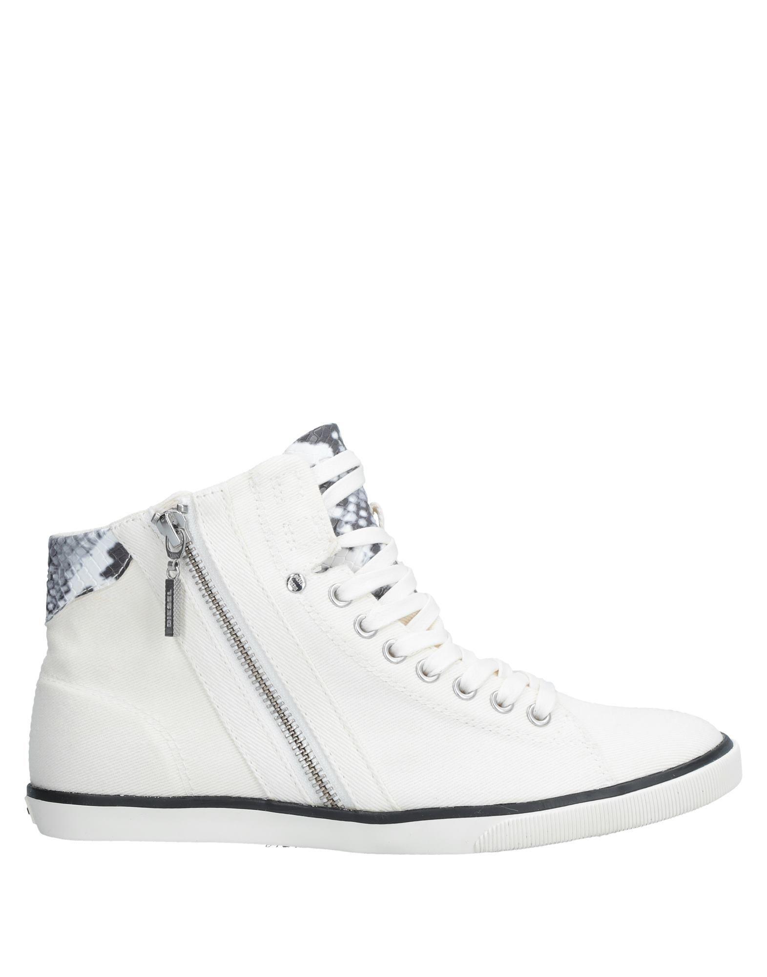Sneakers Diesel Donna - 11536340CN Scarpe economiche e buone