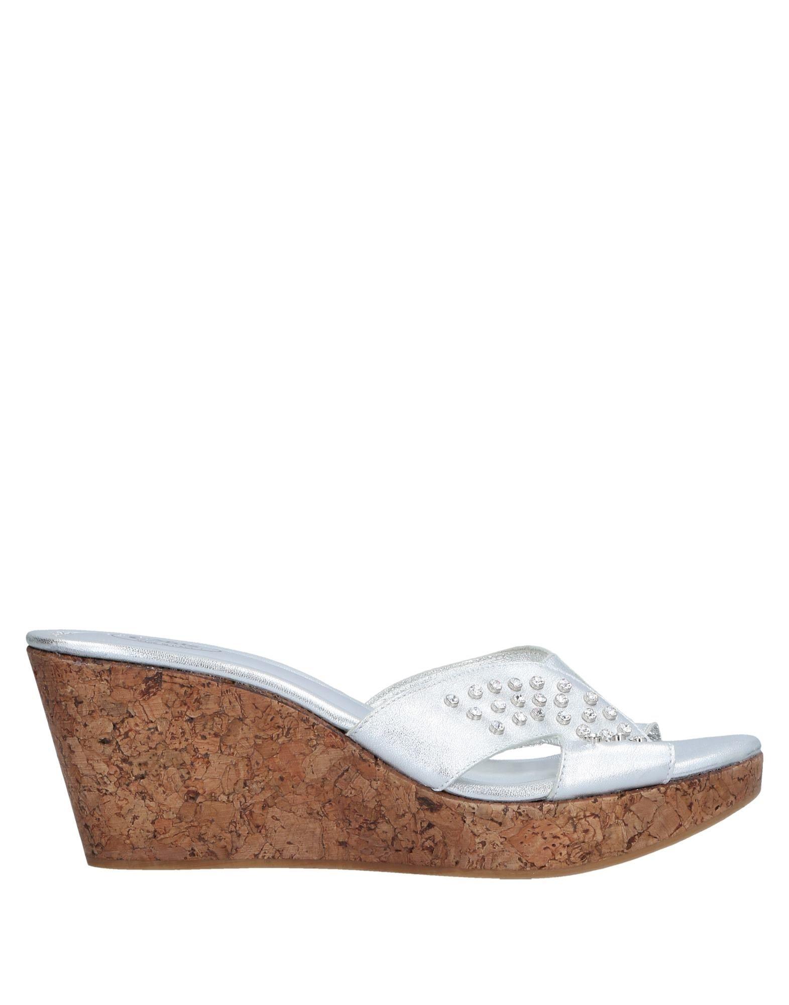 Moda Mule Elite Donna Donna Elite - 11536342SI fe7dce