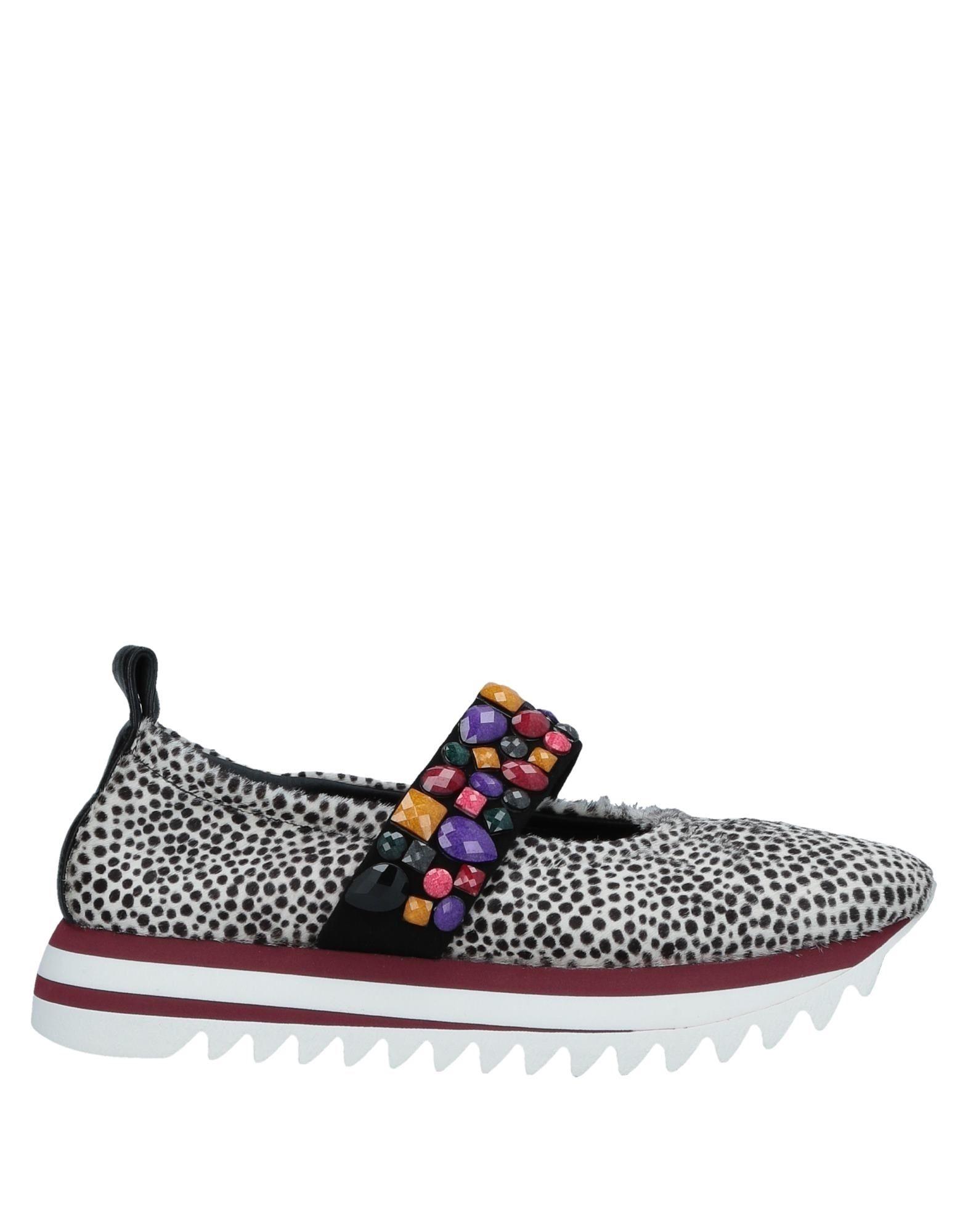Rabatt Schuhe Fabi Ballerinas Damen  11536347FS