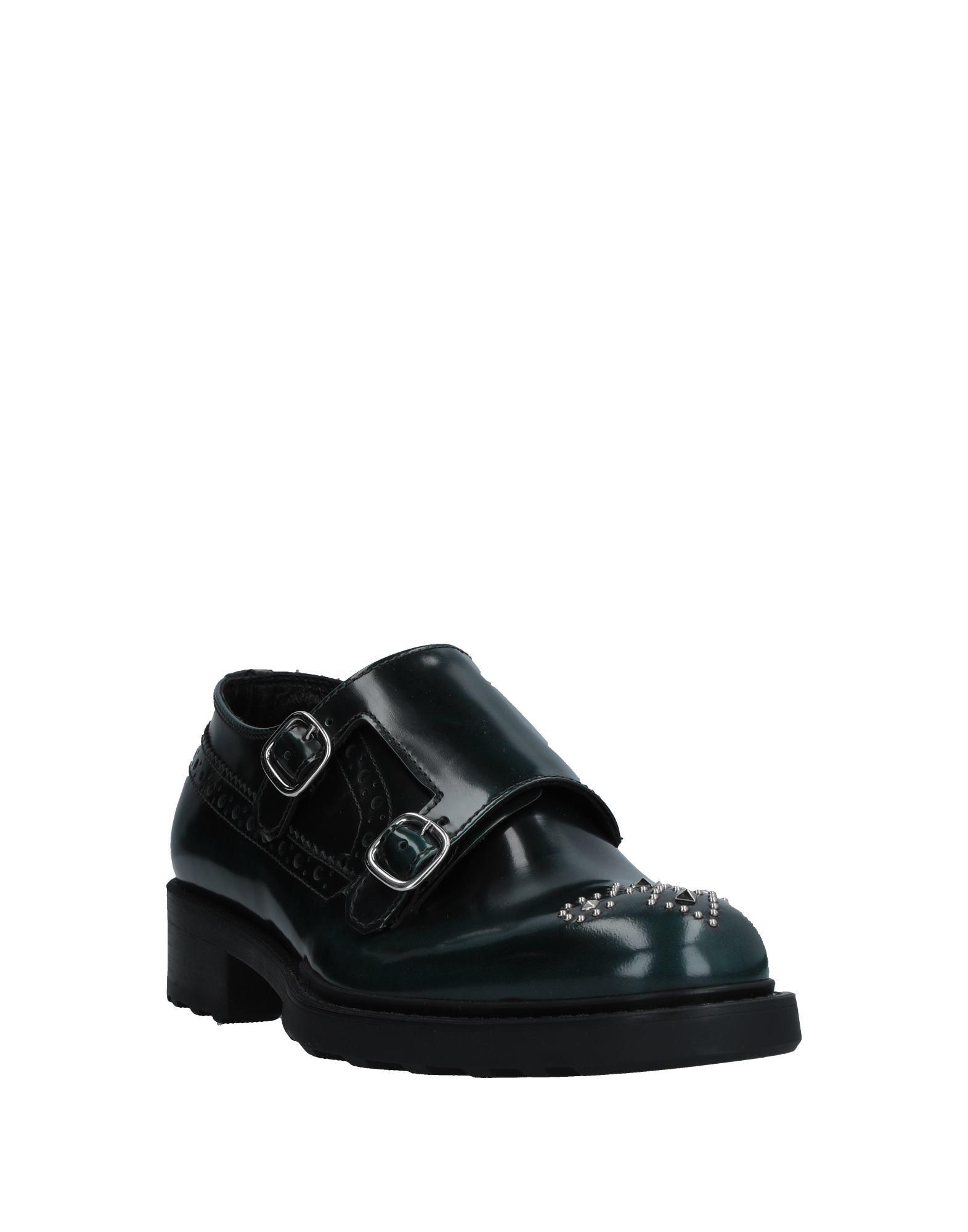 Stilvolle billige Schuhe Damen Barracuda Mokassins Damen Schuhe  11536349GB 283ac7