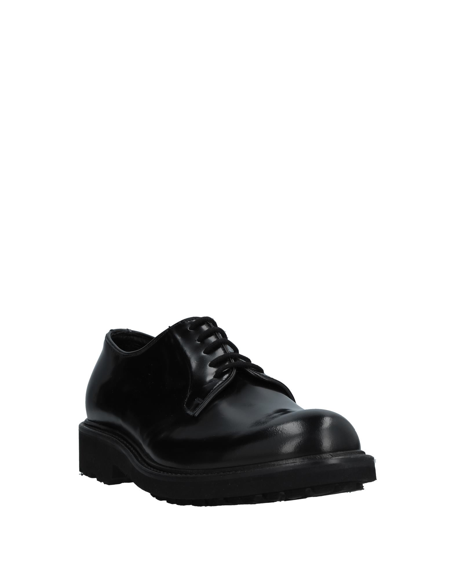 Rabatt Herren echte Schuhe Seboy's Schnürschuhe Herren Rabatt  11536353PV 36663d
