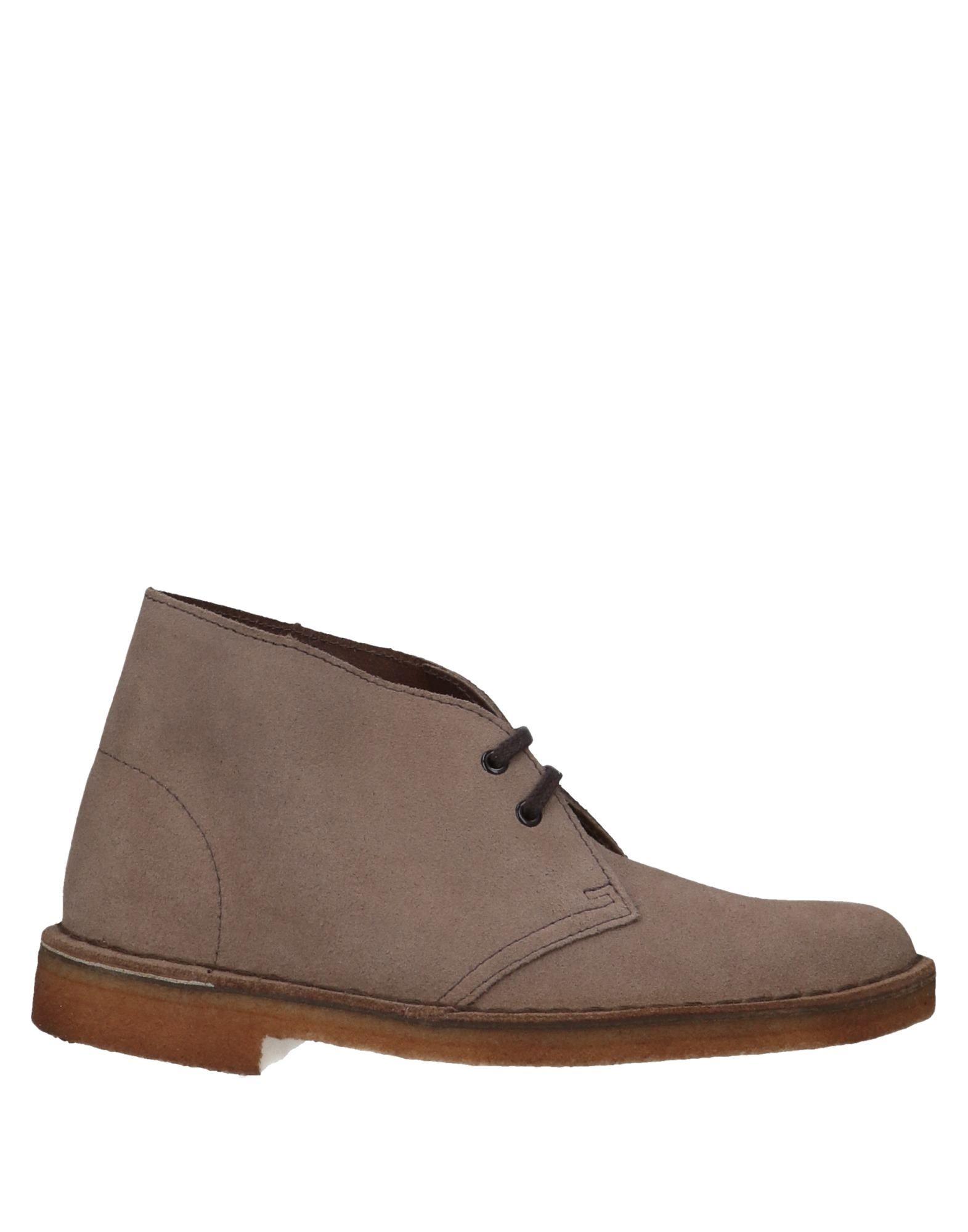 Clarks Originals Stiefelette Damen  11536354MM Gute Qualität beliebte Schuhe
