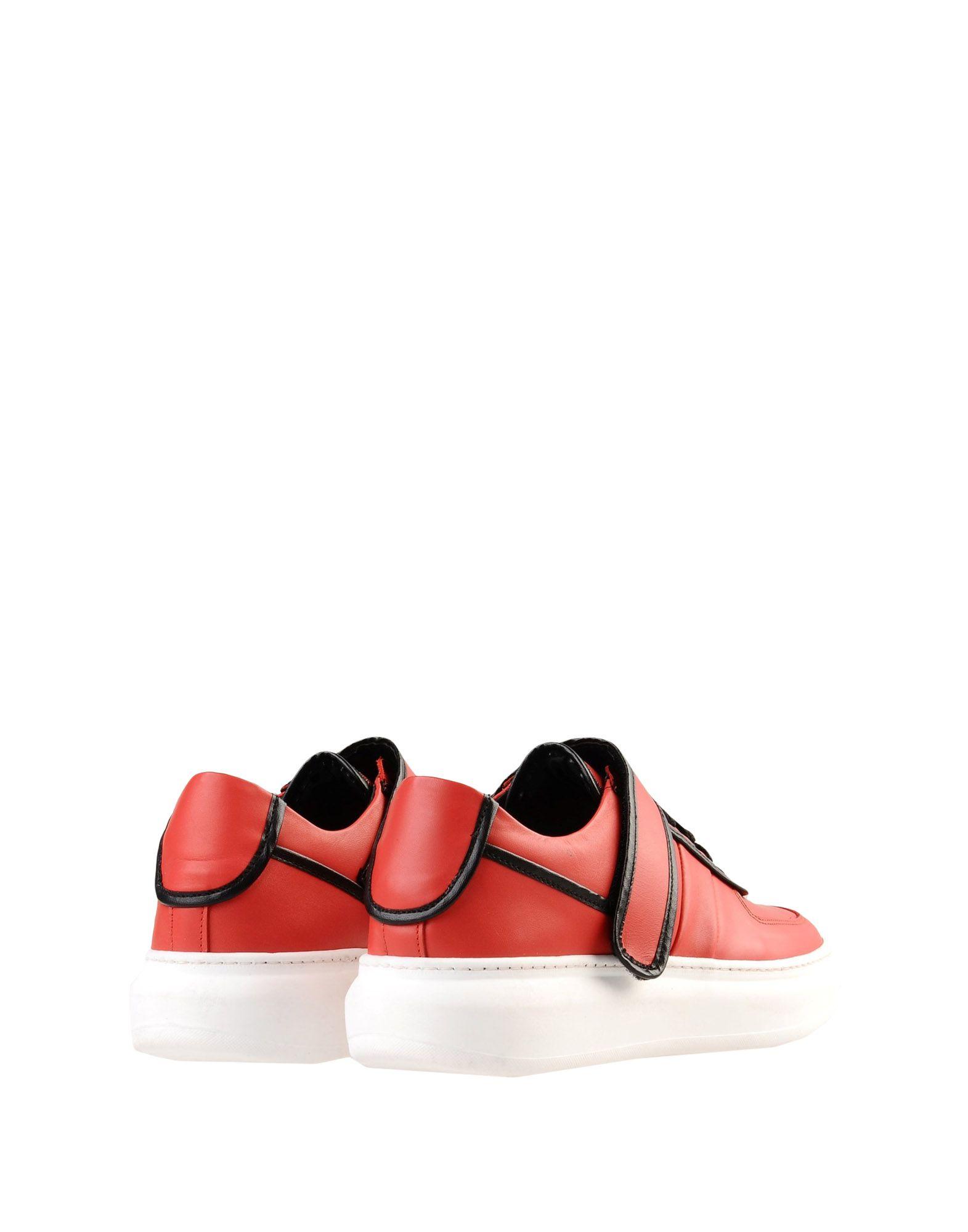 Rabatt Sneakers echte Schuhe Pierre Darré Sneakers Rabatt Herren  11536358IW e54656