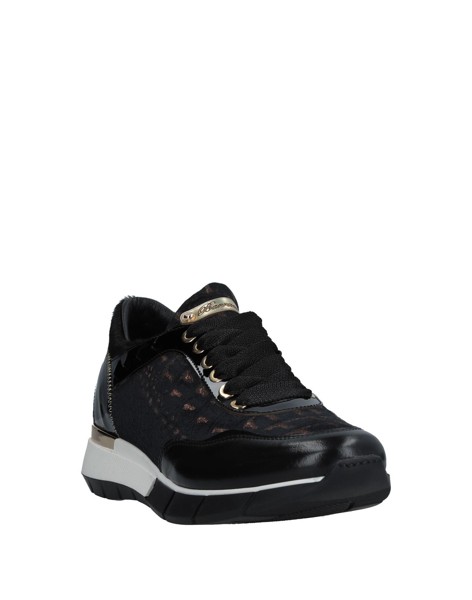 Barracuda Sneakers Damen  11536370HIGut aussehende strapazierfähige Schuhe