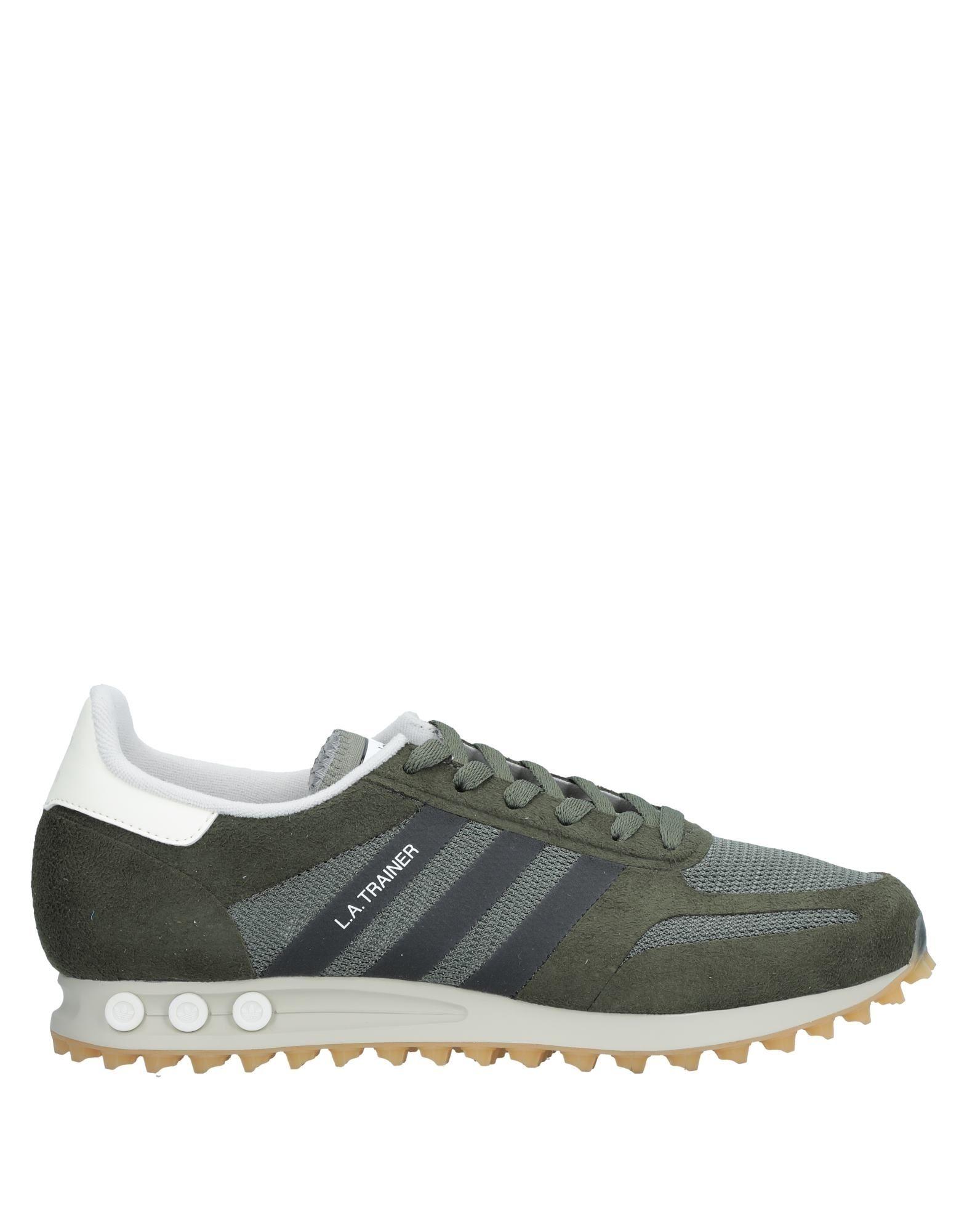 Rabatt echte Schuhe Adidas Originals Sneakers Herren  11536379RG