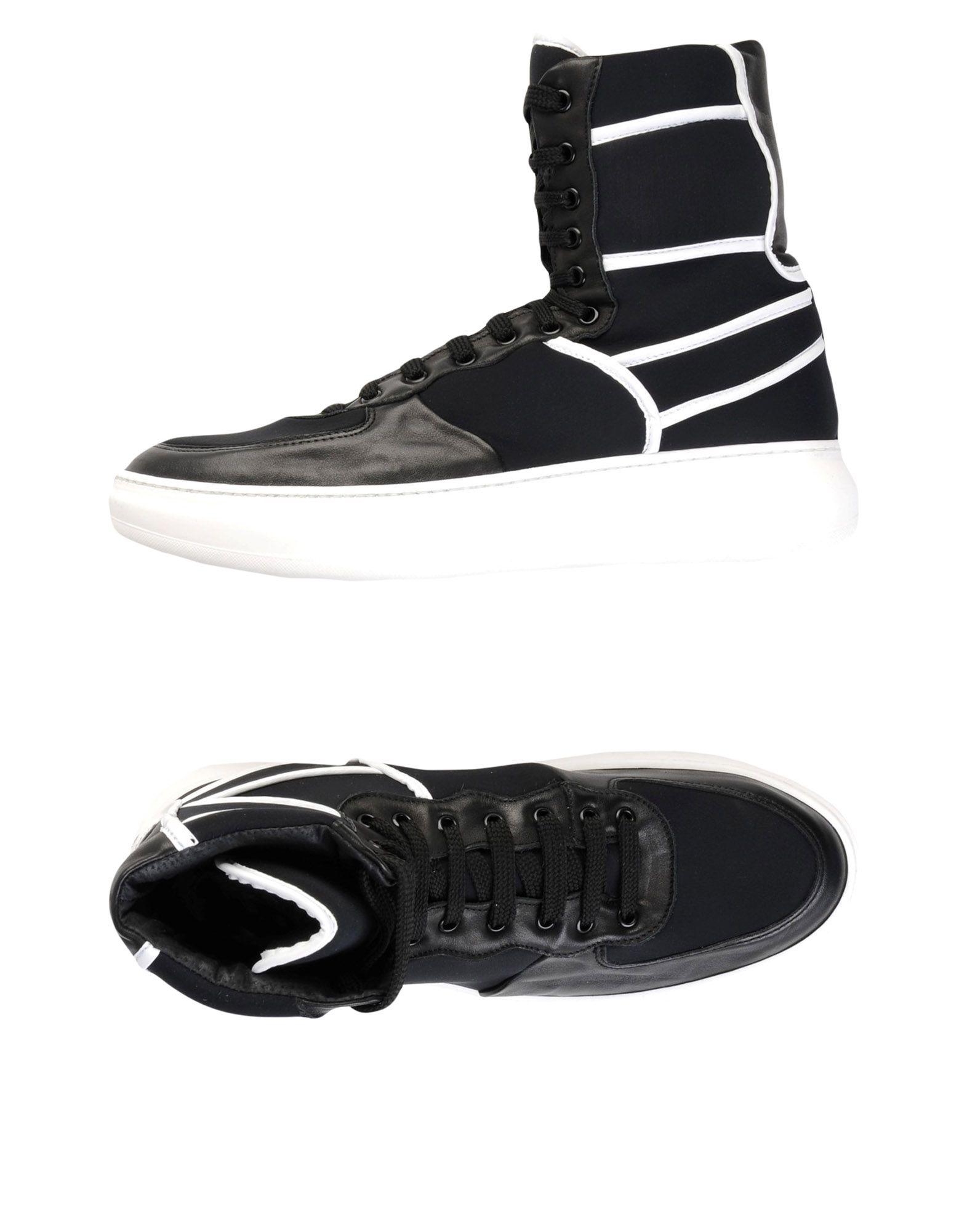 Pierre Darré Herren Sneakers Herren Darré  11536382JC f1344c