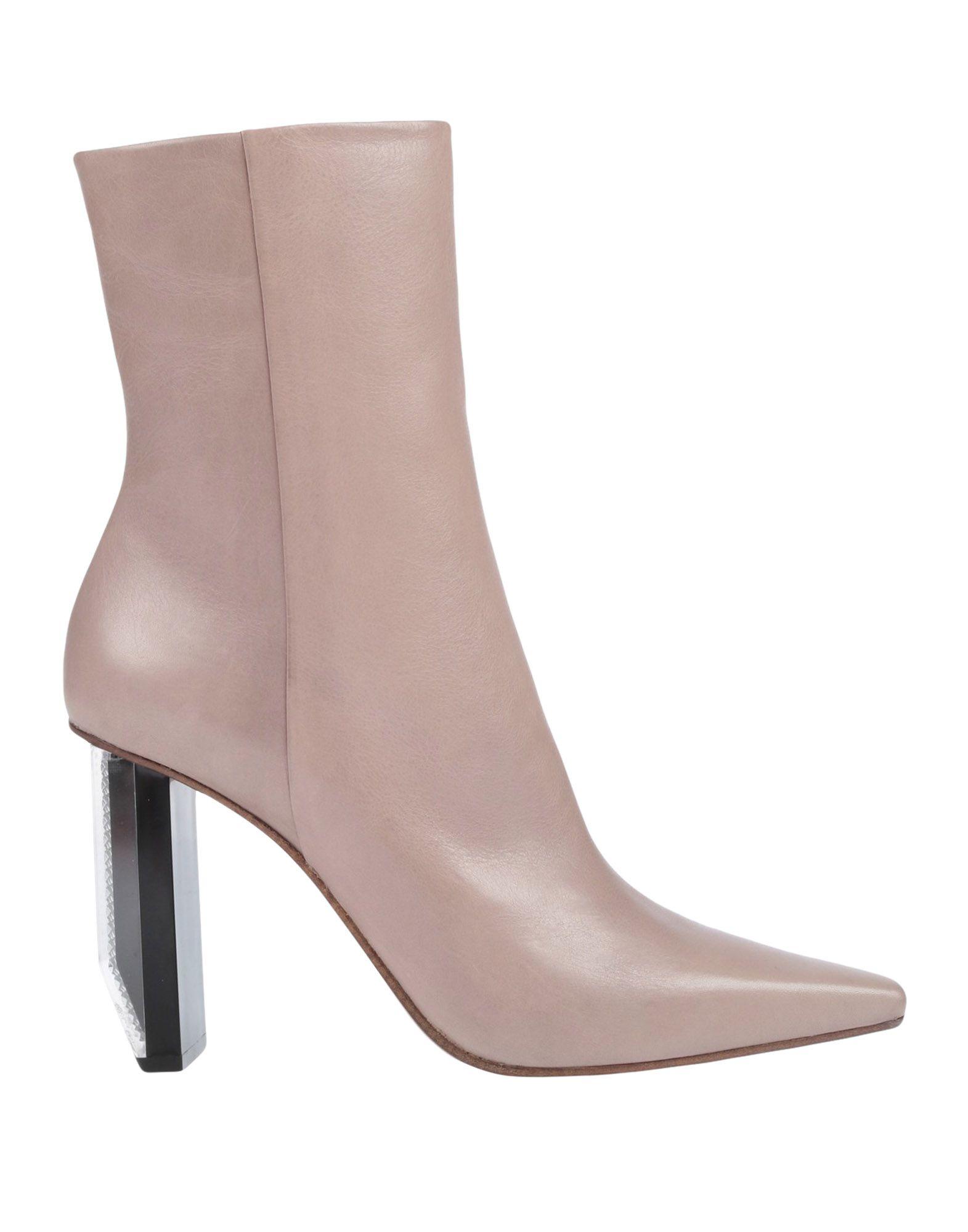Vetements Ankle Boot - Women Vetements  Ankle Boots online on  Vetements Australia - 11536385II 539837