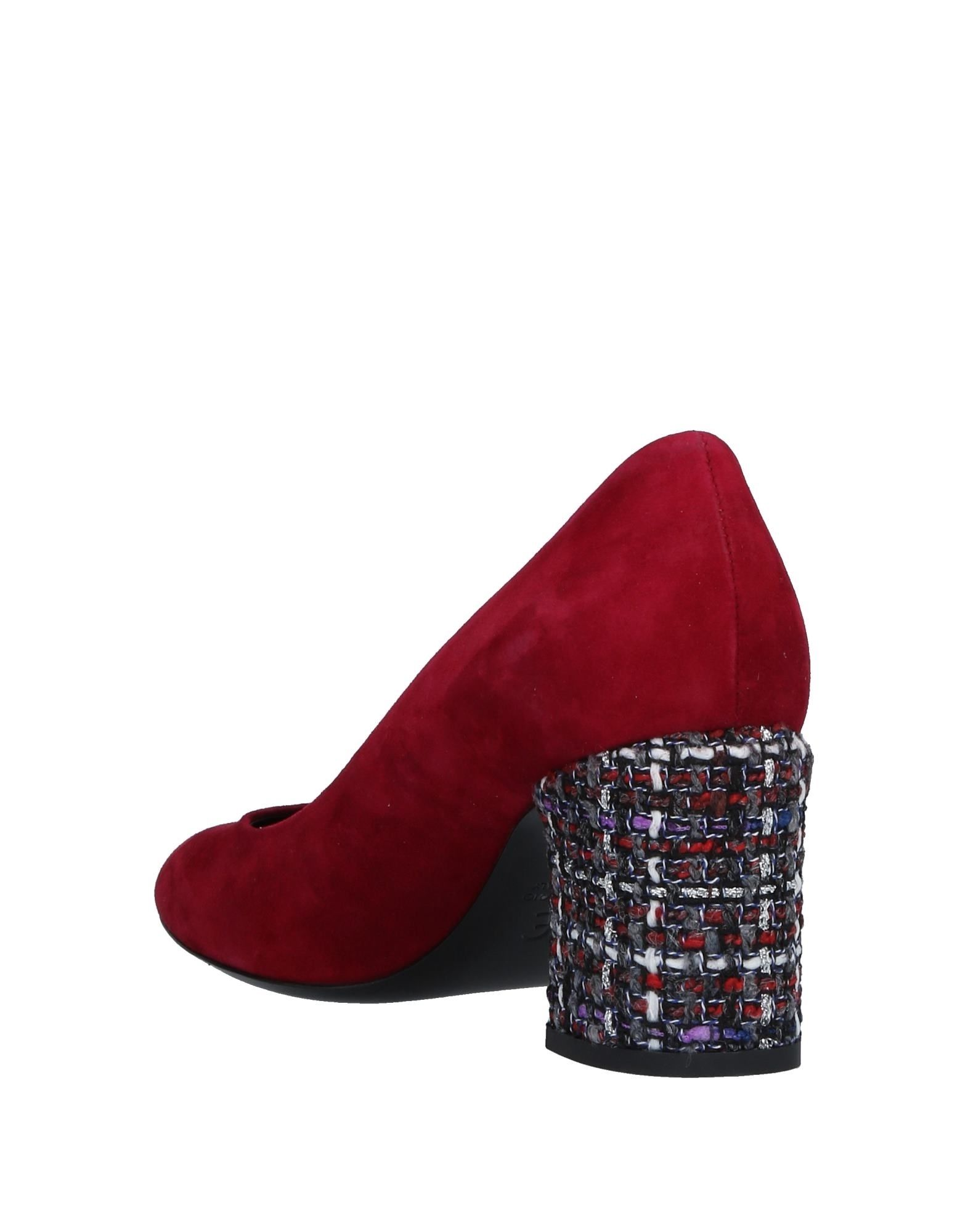 Fabi Pumps Damen  strapazierfähige 11536387CNGut aussehende strapazierfähige  Schuhe 4683d8