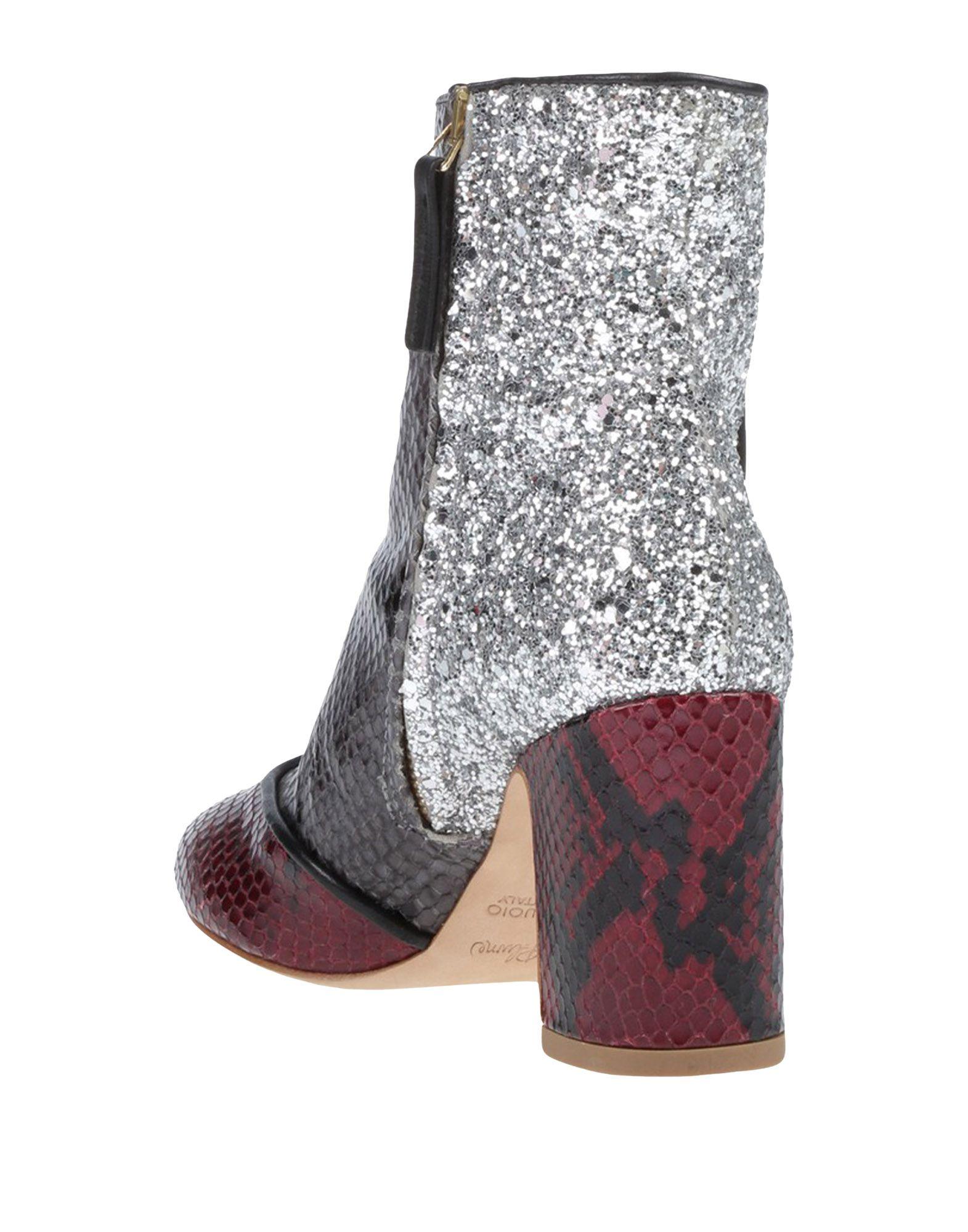 Polly Plume Stiefelette Damen  11536400JH Gute Qualität beliebte Schuhe