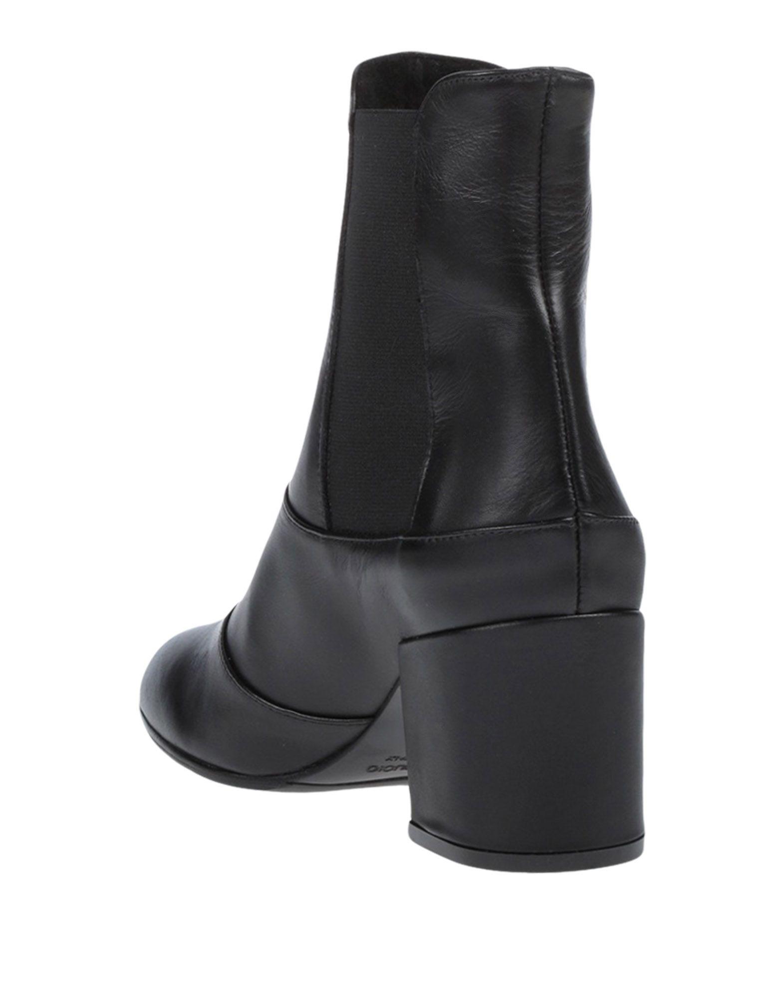 Gut um billige Schuhe zu Boots tragenVerdecchia & Maniqua' Chelsea Boots zu Damen  11536405QE 26da9d