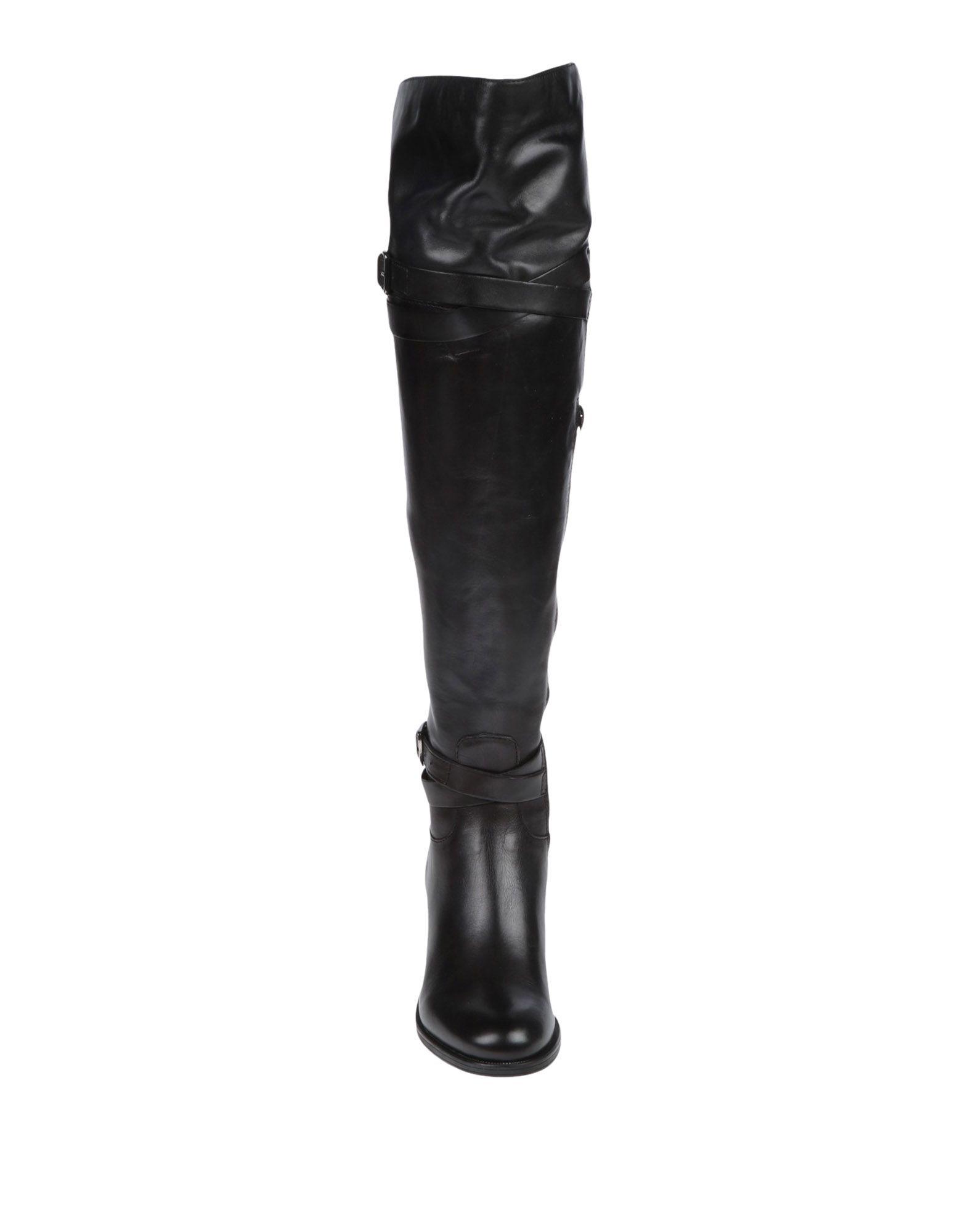 Gut Deicolli um billige Schuhe zu tragenFabbrica Deicolli Gut Stiefel Damen  11536426VT da351d