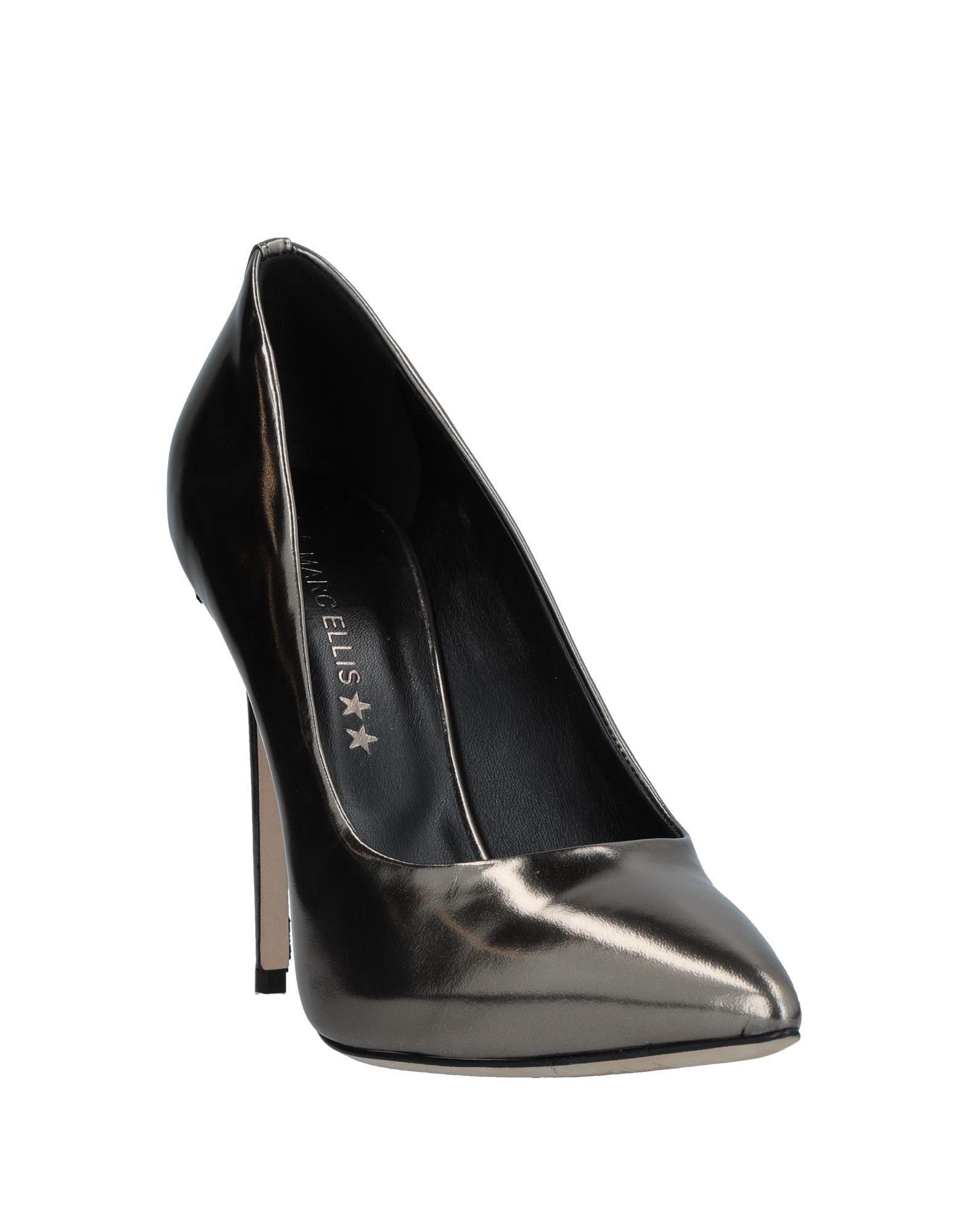 Marc Ellis Pumps Damen  Schuhe 11536431LT Gute Qualität beliebte Schuhe  062061