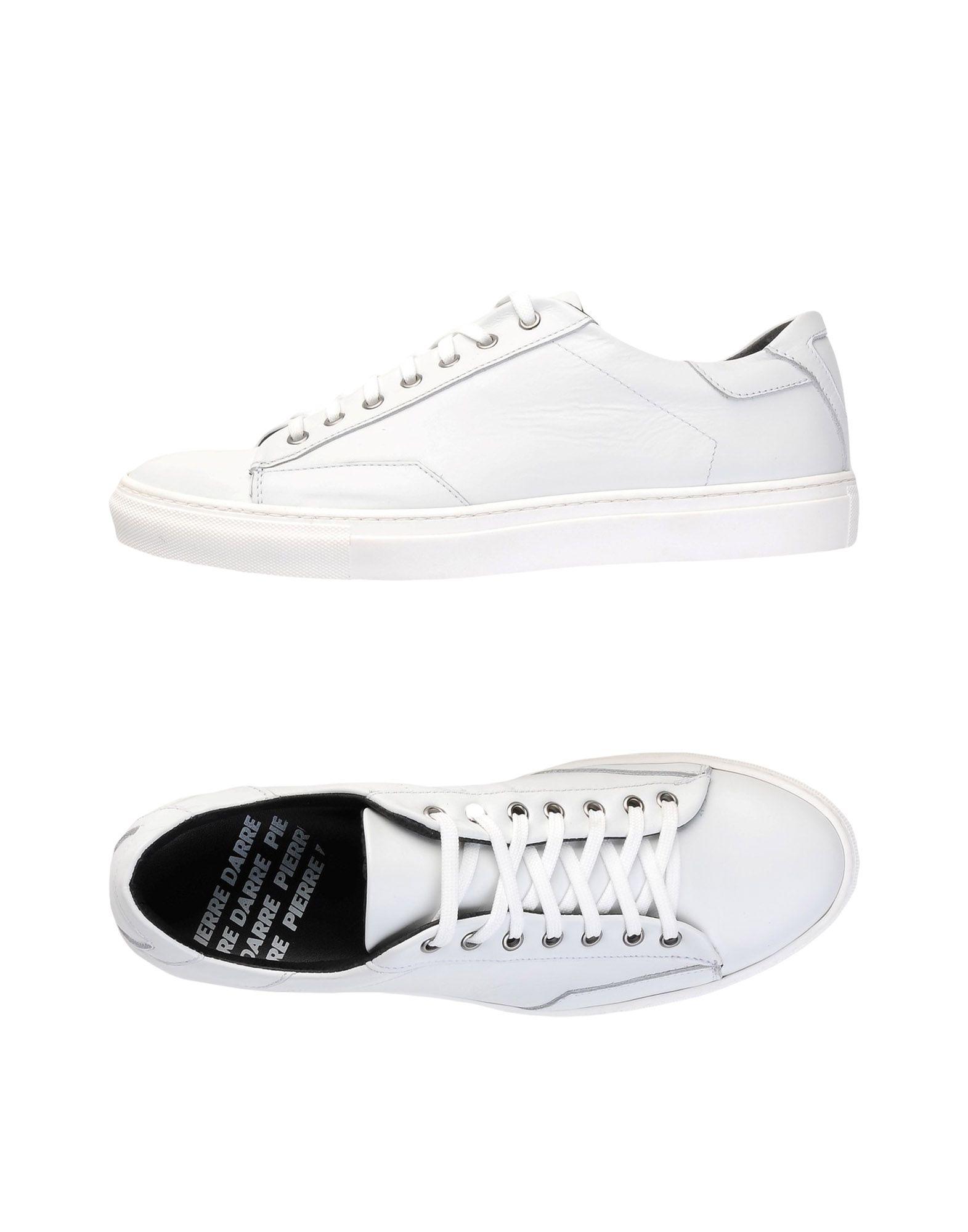 Sneakers Pierre Darré Uomo - 11536437KM
