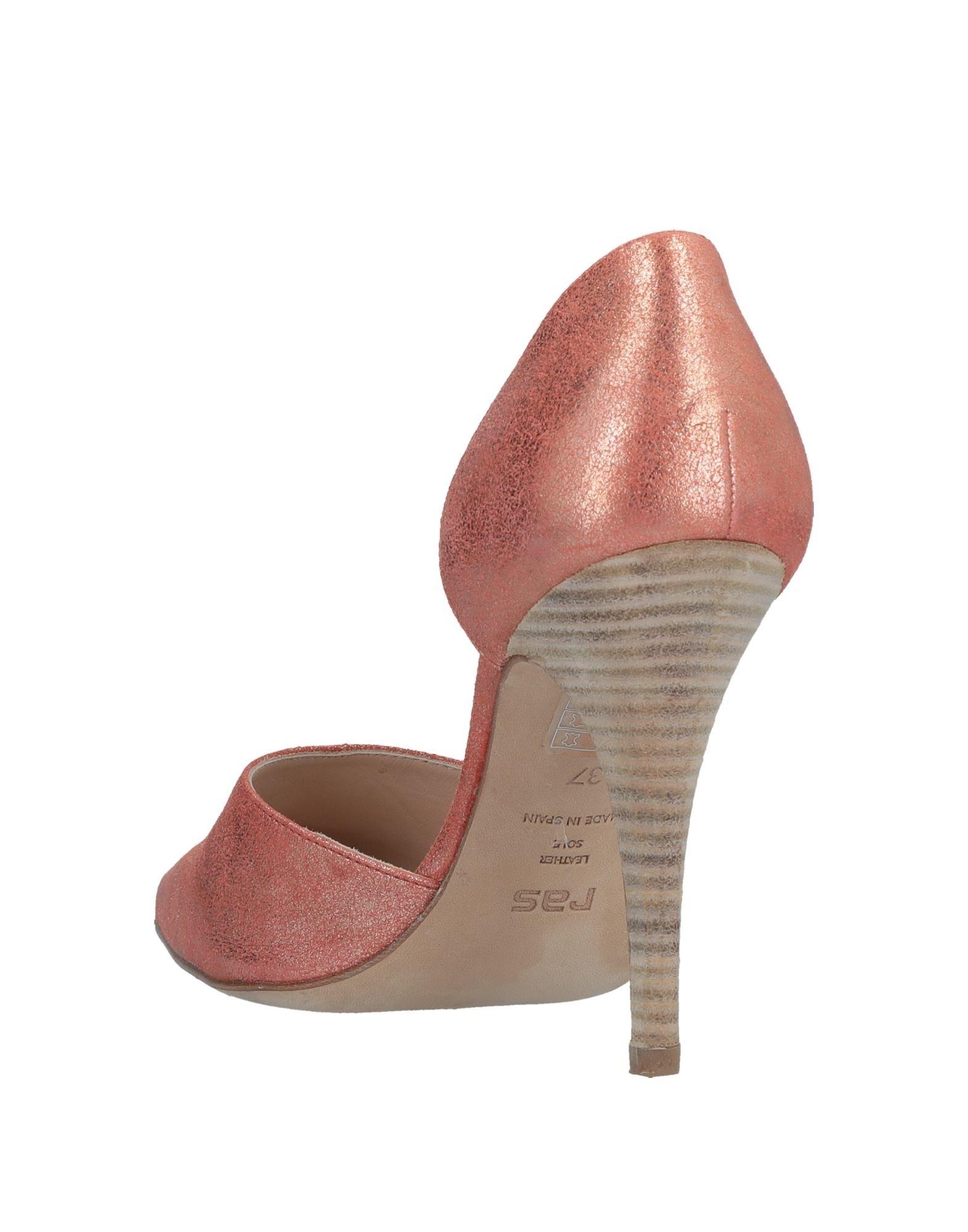 Ras Pumps Damen  Schuhe 11536445SP Gute Qualität beliebte Schuhe  9f6963