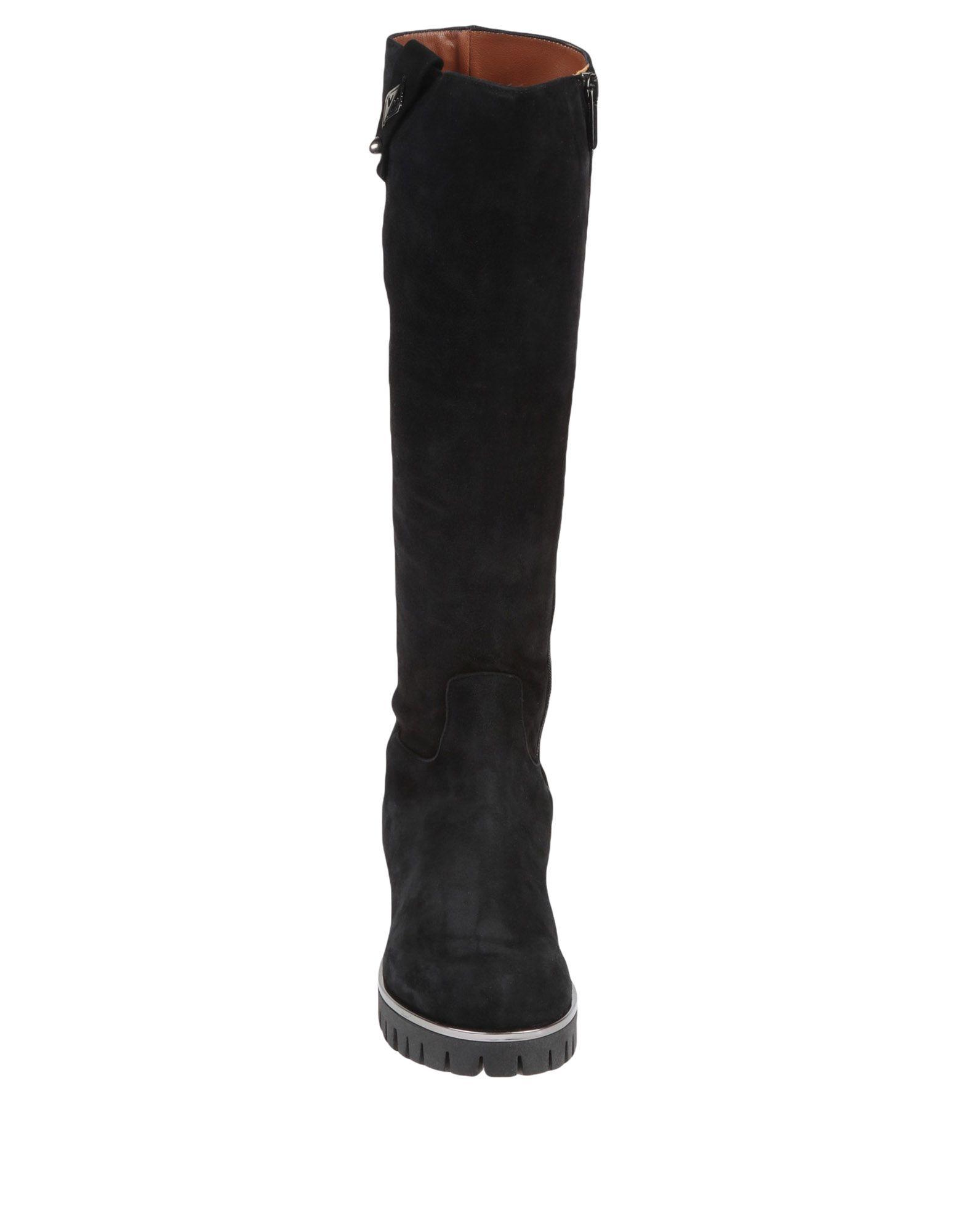 Gut Maniqua' um billige Schuhe zu tragenVerdecchia & Maniqua' Gut Stiefel Damen  11536455FN 0856a3