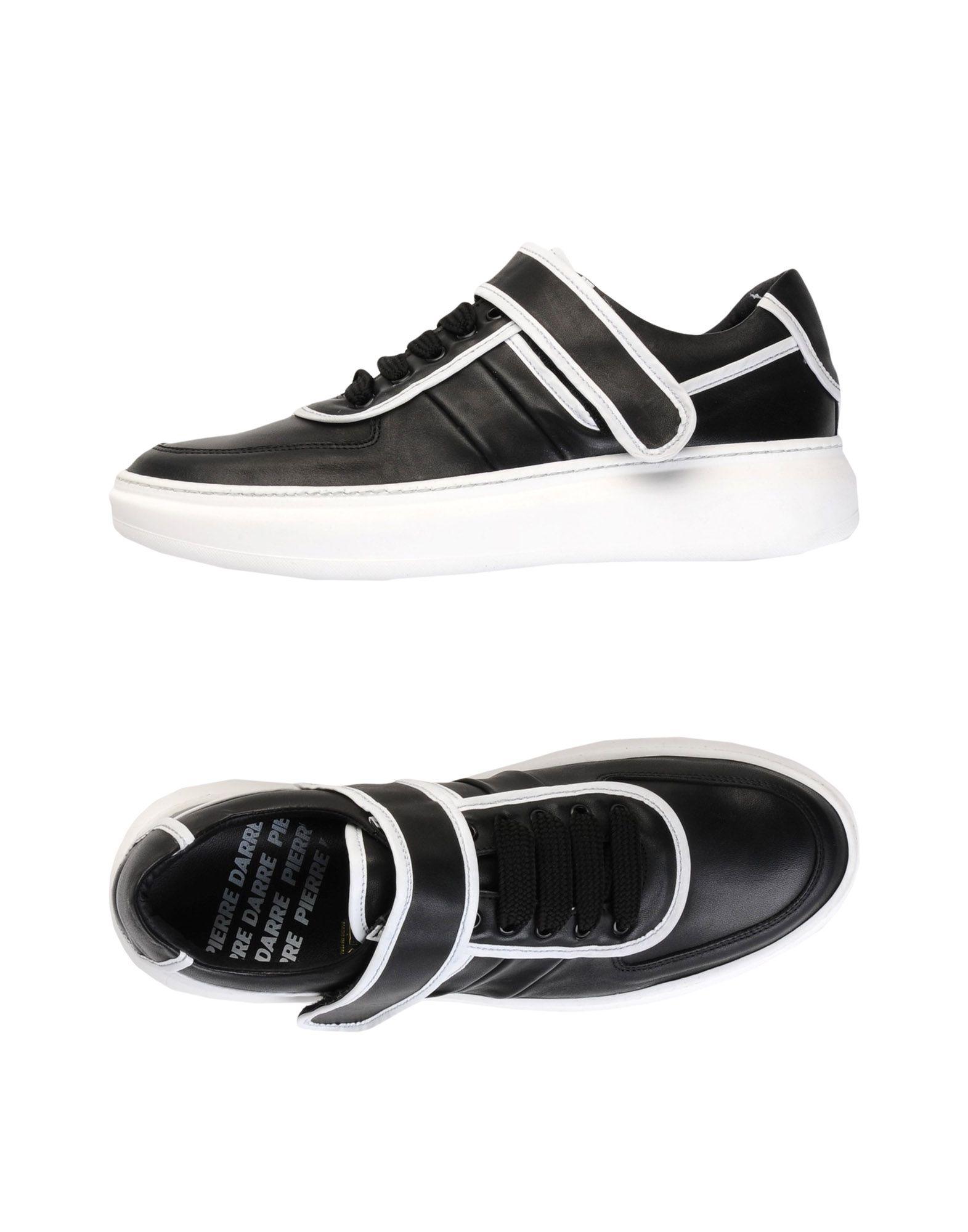Rabatt Darré echte Schuhe Pierre Darré Rabatt Sneakers Herren  11536458LH bef702