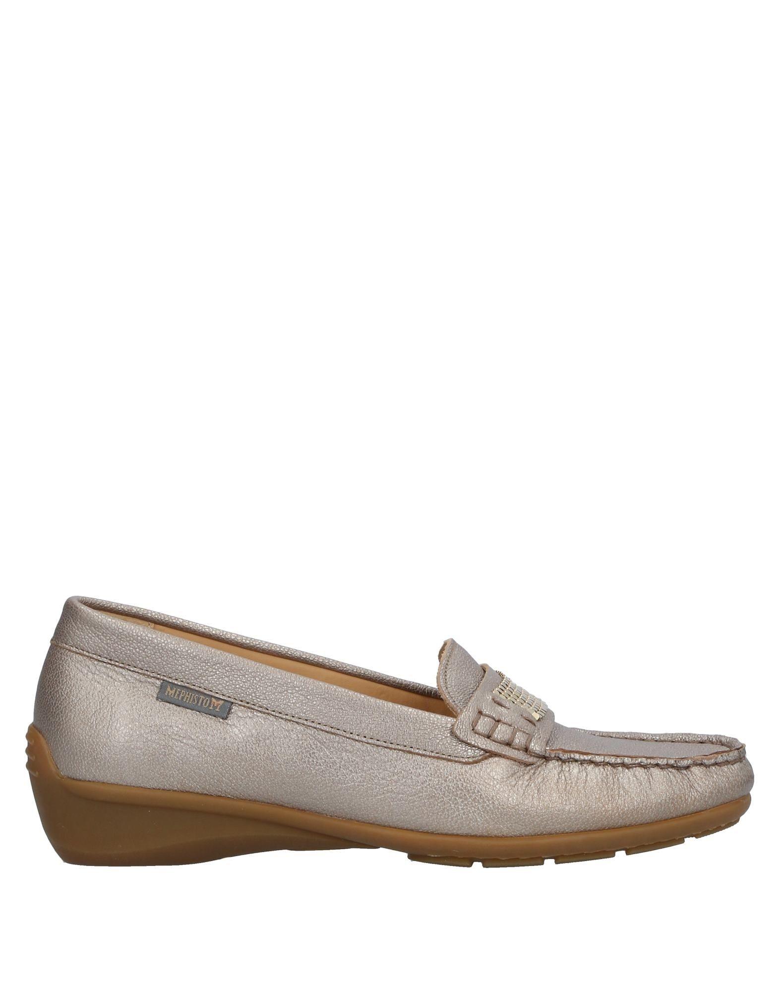 Mephisto Mokassins Damen  11536460LB Gute Qualität beliebte Schuhe