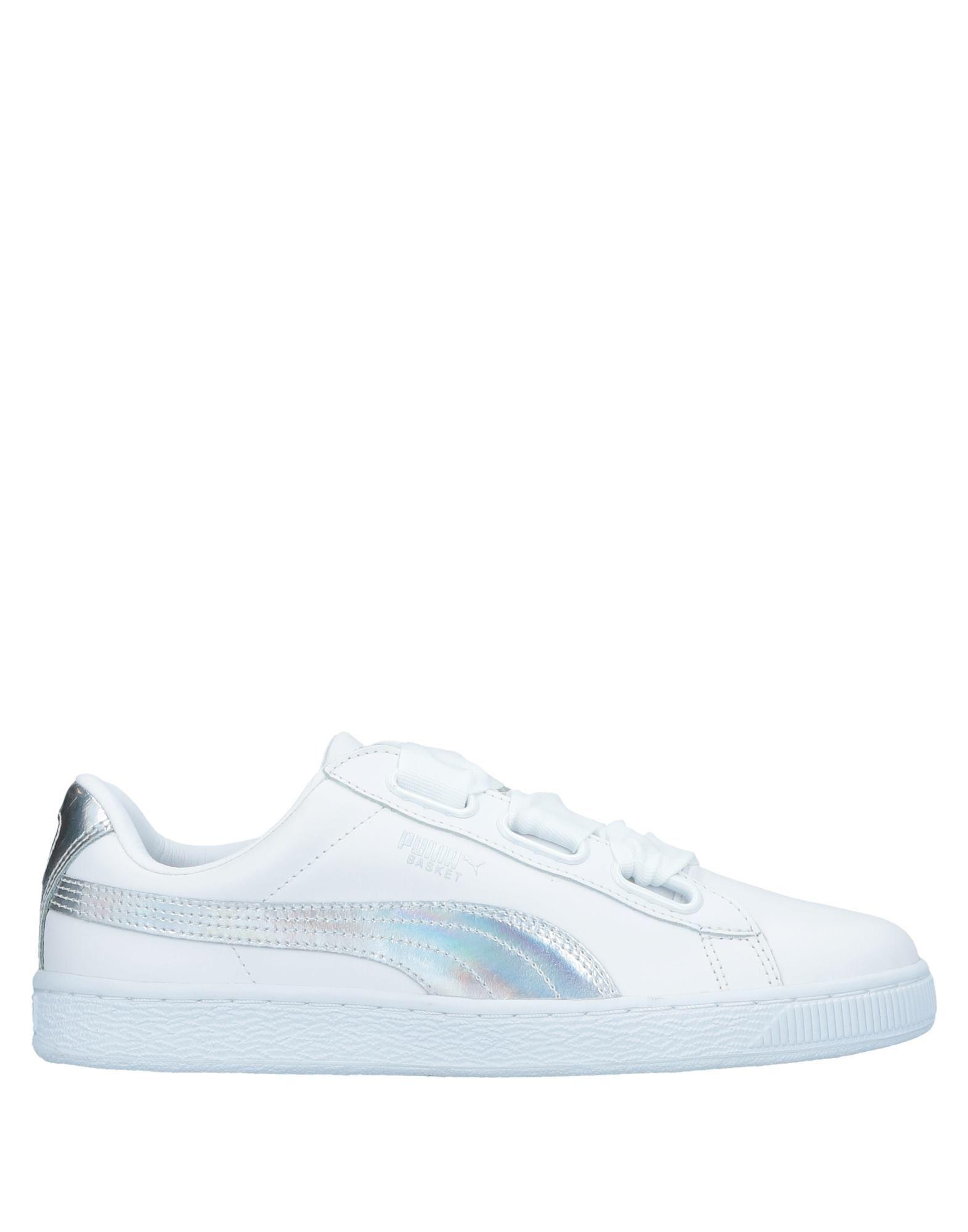 Puma Sneakers Damen  11536465NQ