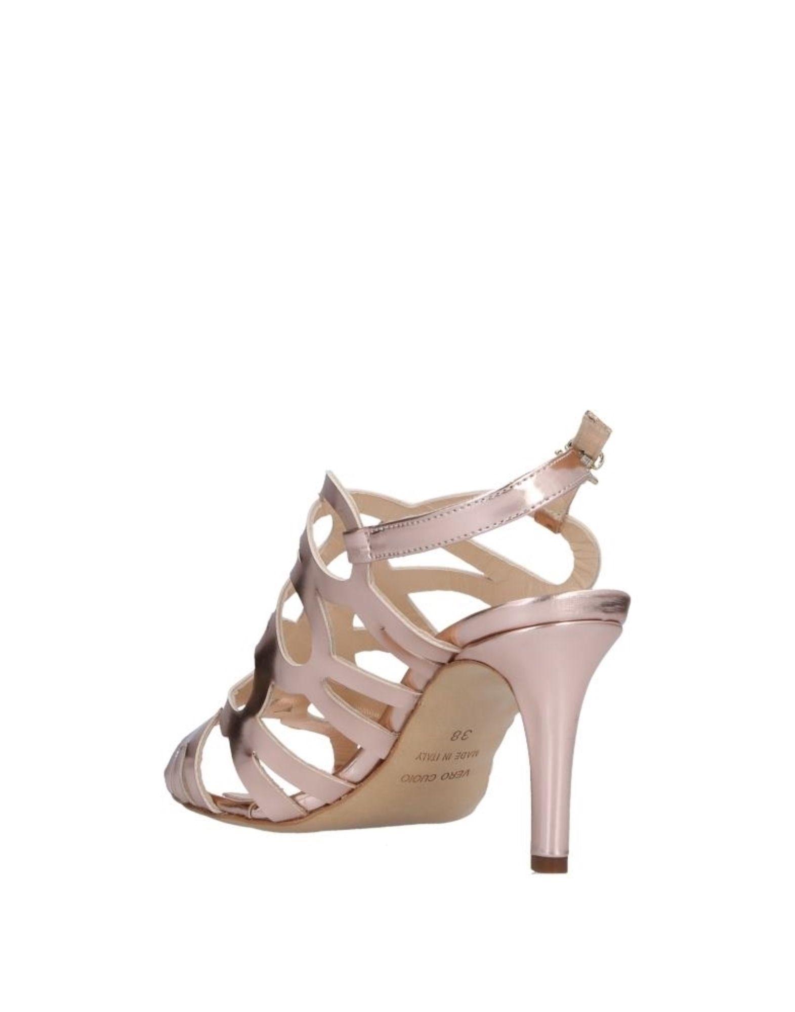 Daniela 11536466OH Mori Milano Sandalen Damen  11536466OH Daniela Gute Qualität beliebte Schuhe 37d955