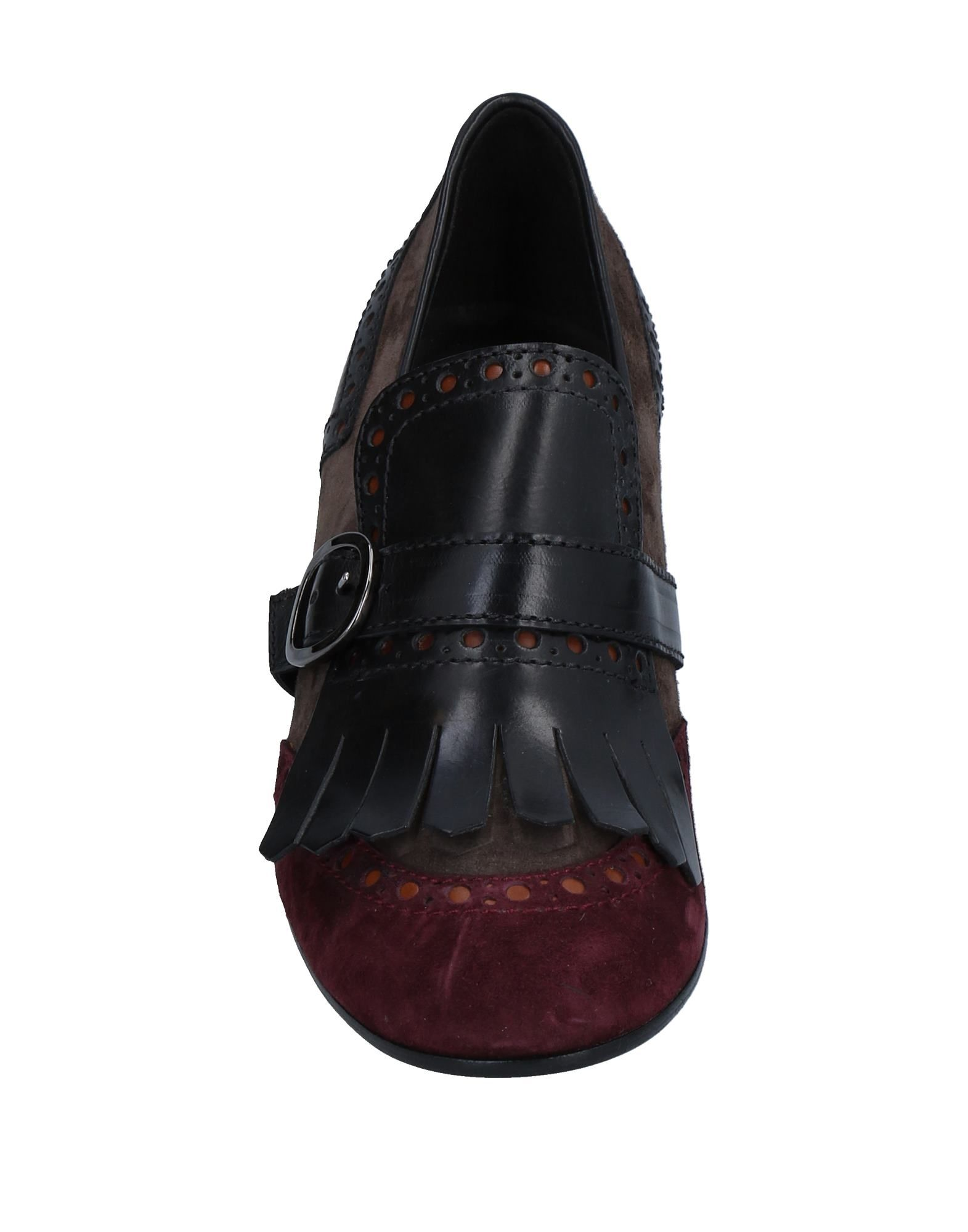Mocassino La Sellerie Donna - 11536480NO