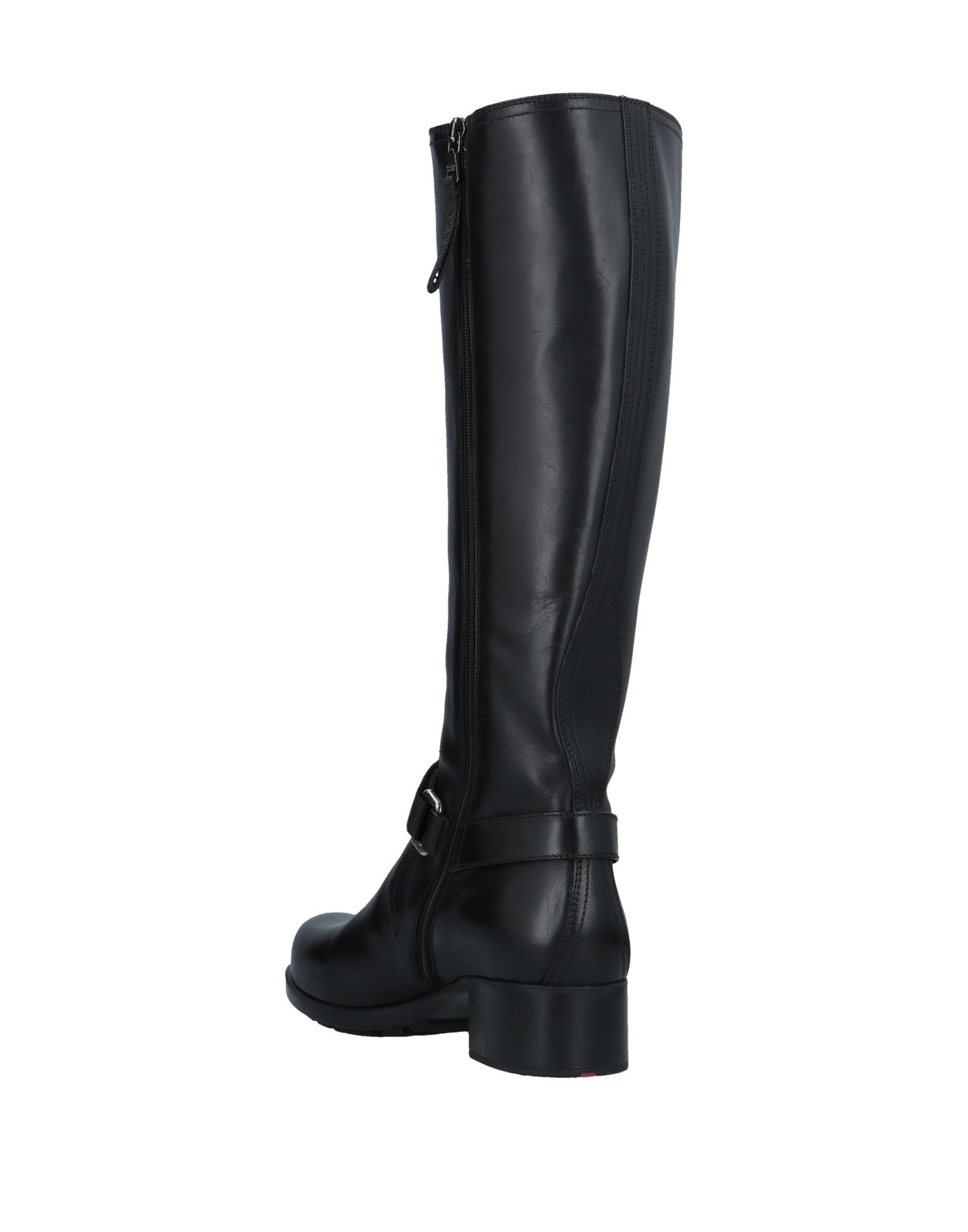 Prada Prada Prada Sport Stiefel Damen  11536508LTGünstige gut aussehende Schuhe b1b5bf