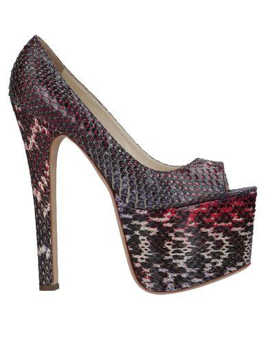 Zapatos casuales salvajes Zapato Mujer De Salón Brian Atwood Mujer Zapato - Salones Brian Atwood - 11536531FX Púrpura 928f44
