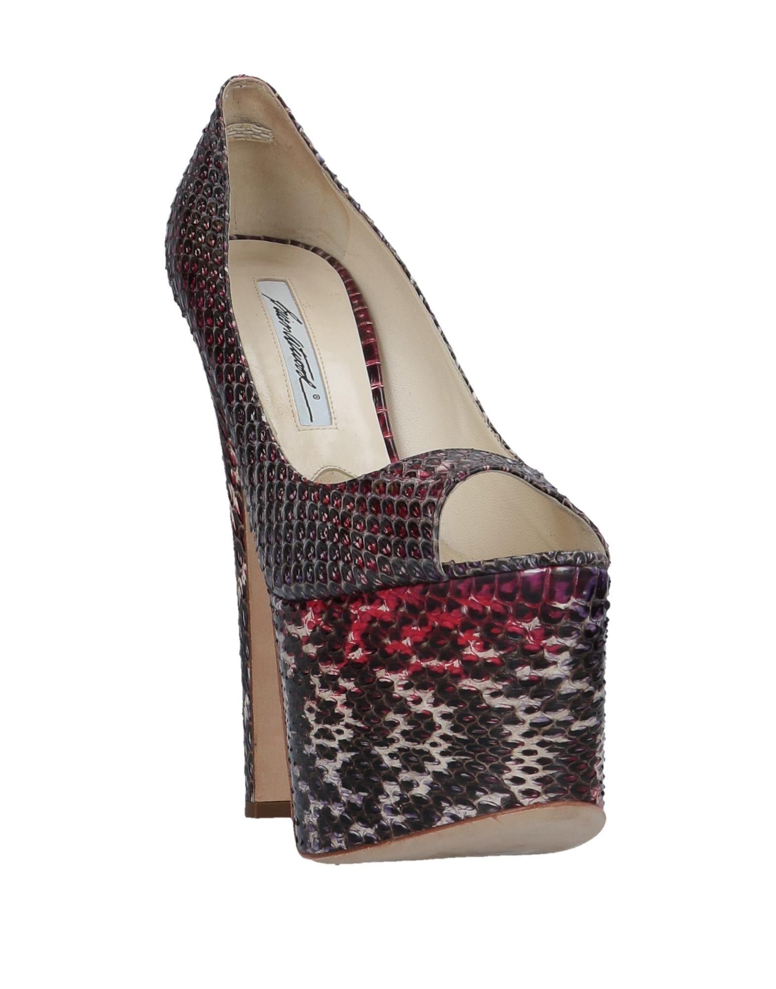 Brian Atwood Pumps Damen Schuhe  11536531FXGünstige gut aussehende Schuhe Damen 6574ee
