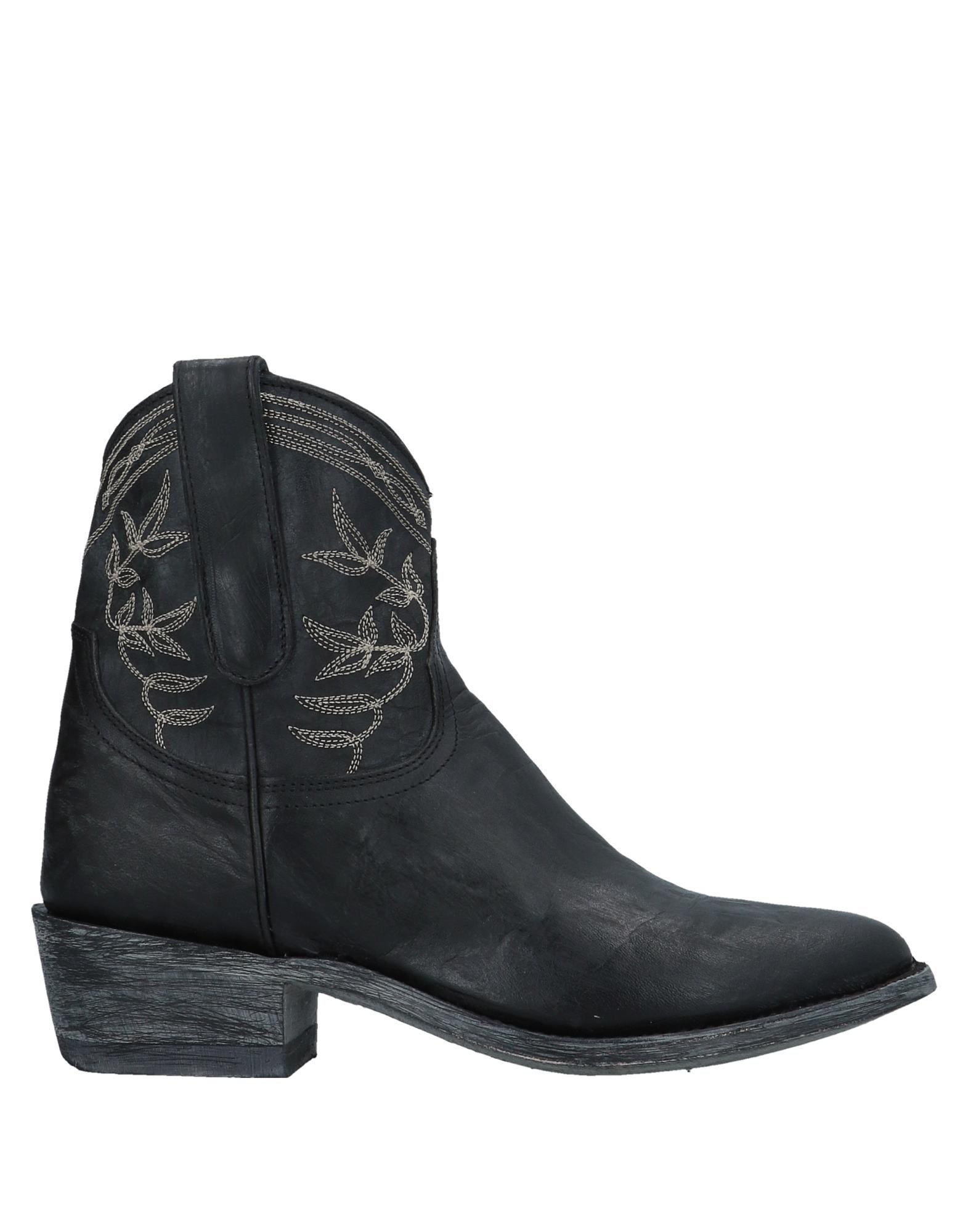 Mexicana Stiefelette Damen    11536550SL Heiße Schuhe 36b806