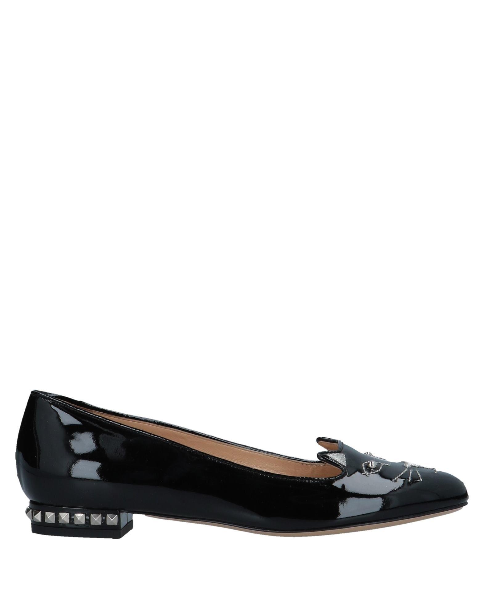 Charlotte Olympia Mokassins Damen Beliebte  11536563RV Beliebte Damen Schuhe b50f42