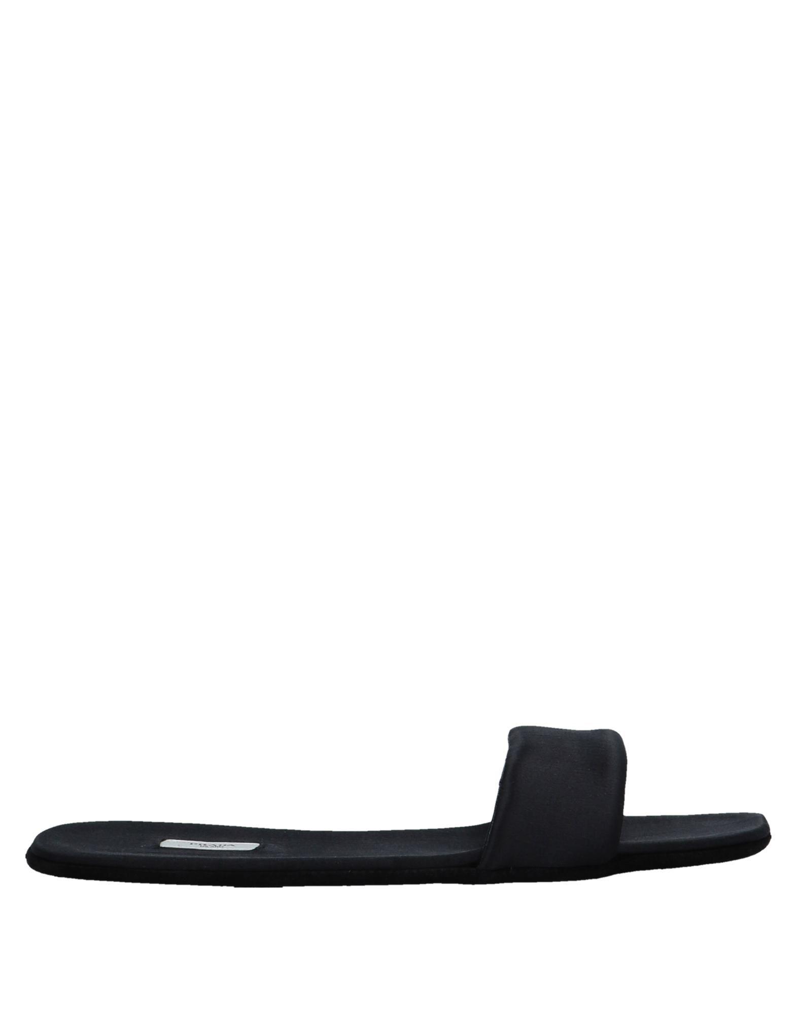 Moda Pantofole Prada Prada Pantofole Donna - 11536566ST 1c2e03