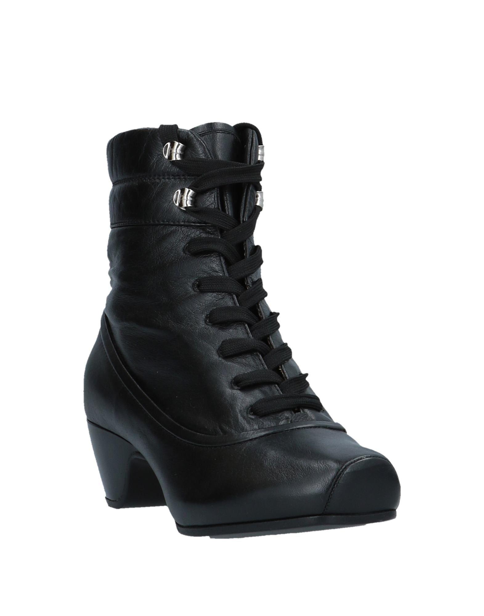Rabatt Schuhe Marc By  Marc Jacobs Stiefelette Damen  By 11536567BQ 4fcb14