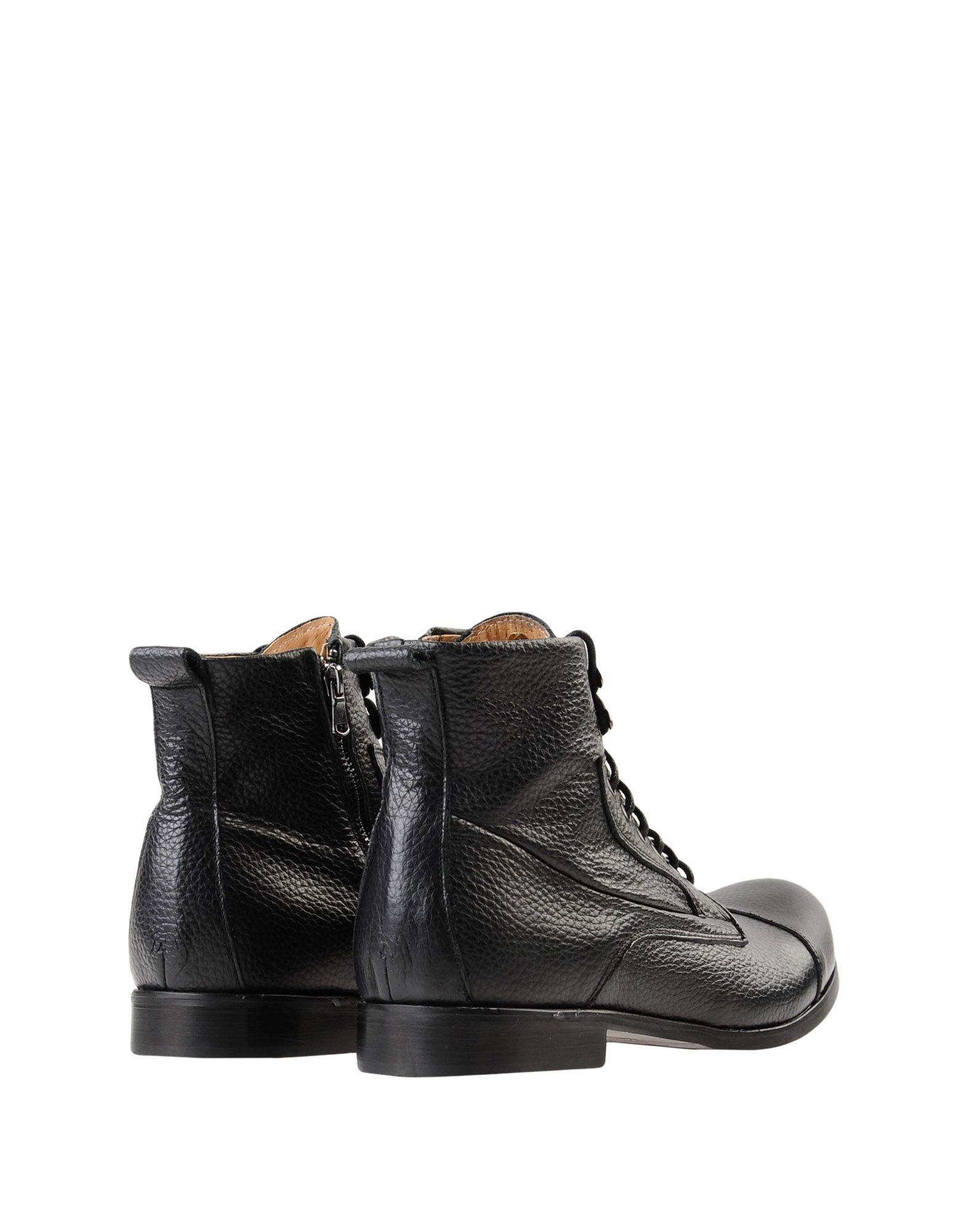 Leonardo Principi Stiefelette Herren beliebte  11536578BD Gute Qualität beliebte Herren Schuhe f343c9