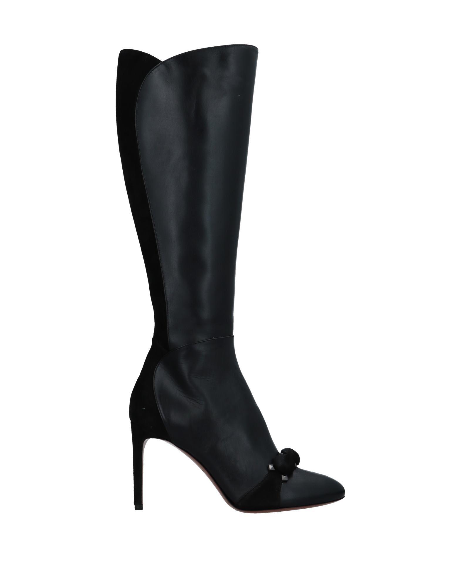 Alaïa Stiefel Damen  11536599ERGünstige gut aussehende Schuhe