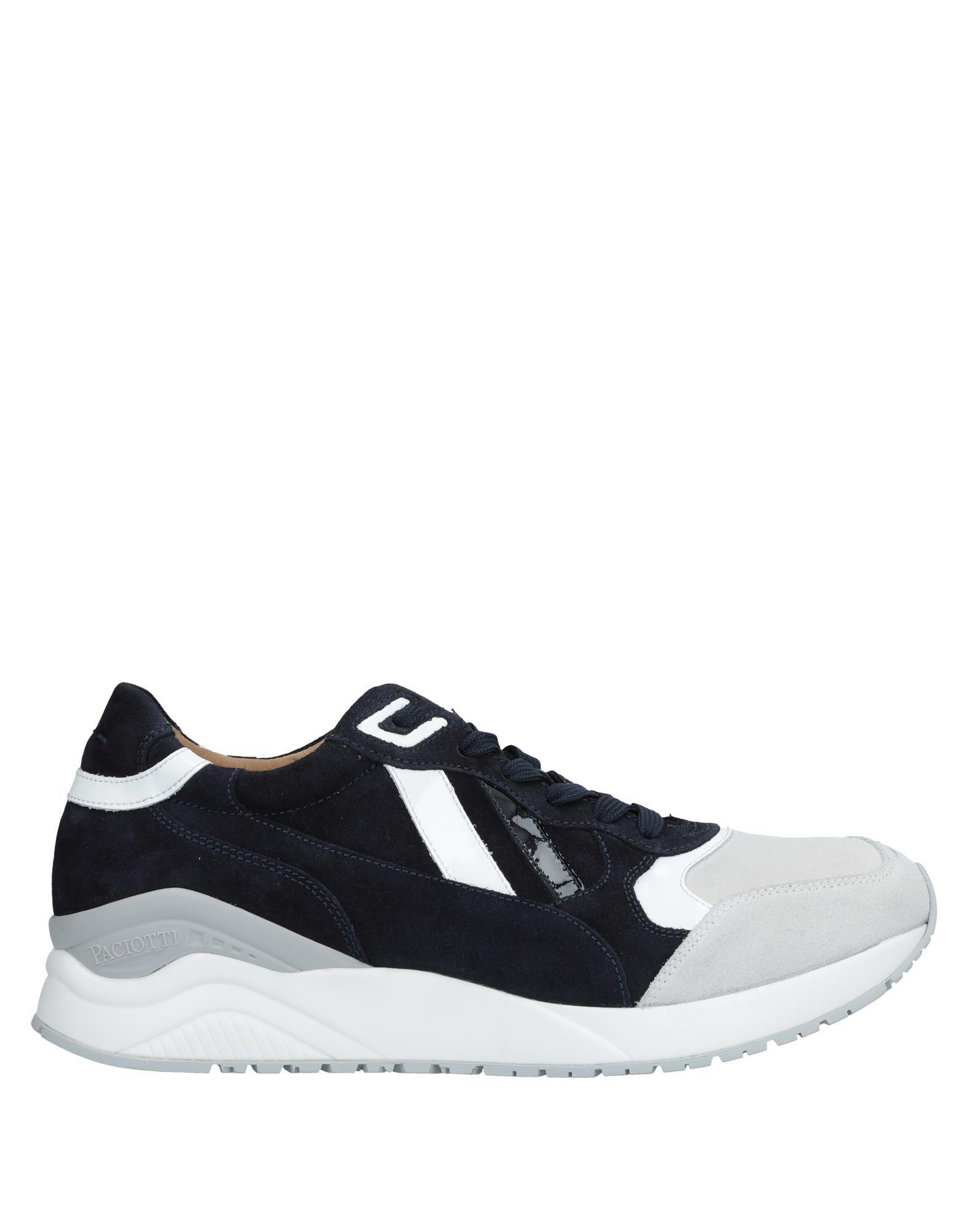 Sneakers Cesare Paciotti 4Us Uomo - 11536607IA