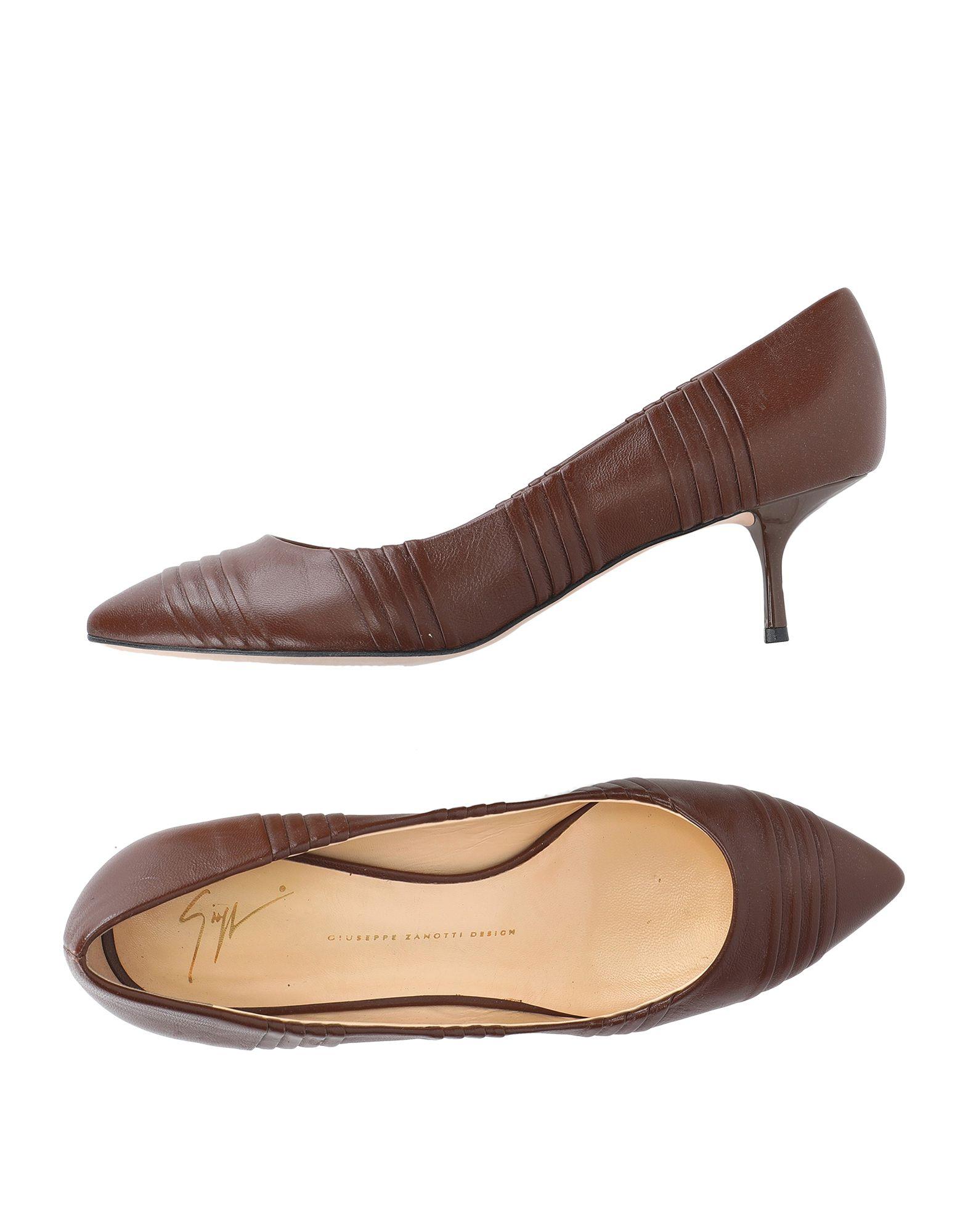 Giuseppe Zanotti Pumps gut Damen  11536612PIGünstige gut Pumps aussehende Schuhe 2d41b8