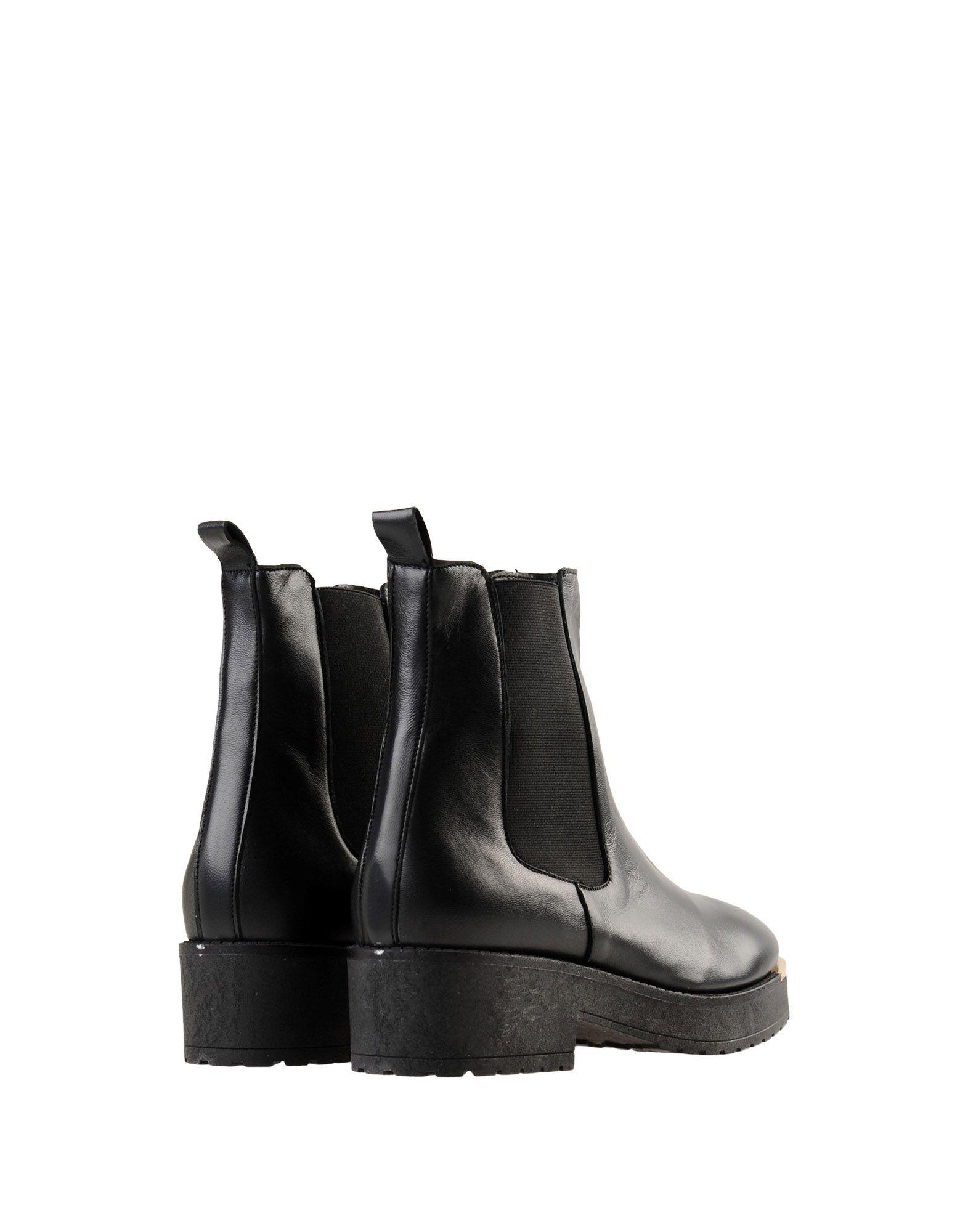 Damen Fabrizio Chini Chelsea Boots Damen   11536619QJ f9ab87