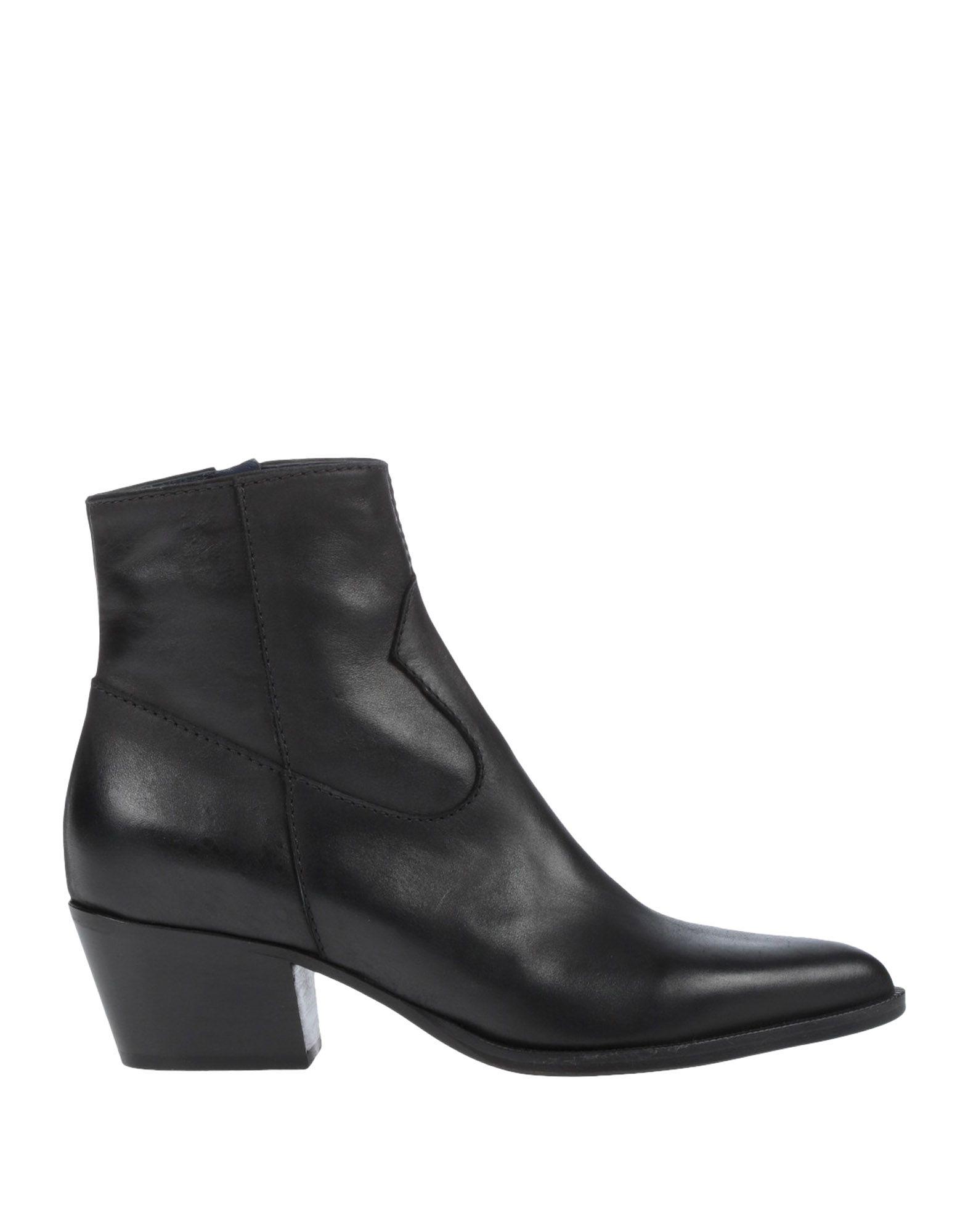 Gut um billige Schuhe zu tragenSan Crispino Stiefelette Damen  11536636TM