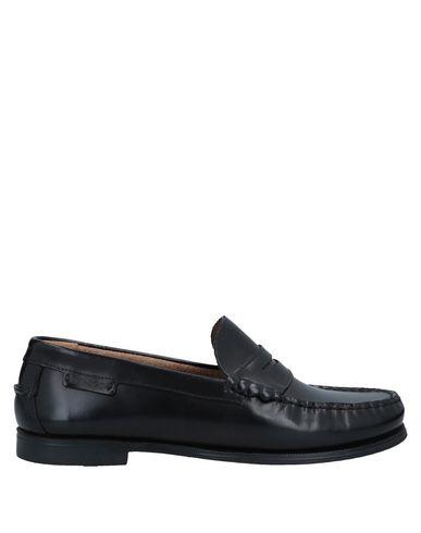SEBAGO Loafers in Black
