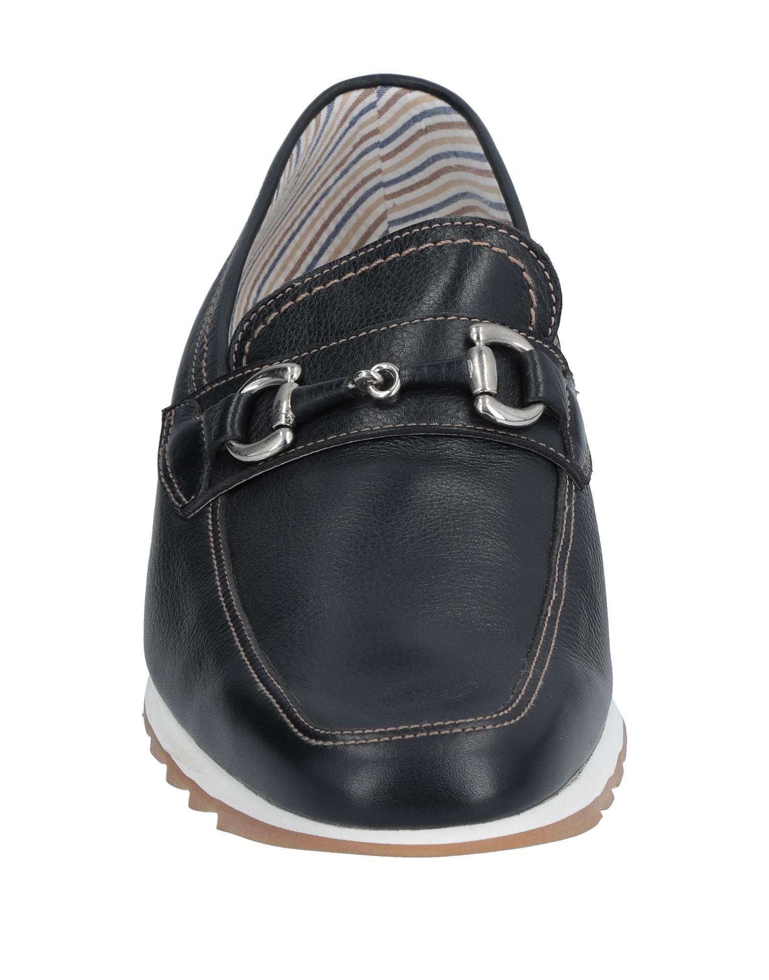 Blu|Barrett By Barrett Qualität Mokassins Herren  11536640GV Gute Qualität Barrett beliebte Schuhe 169d11