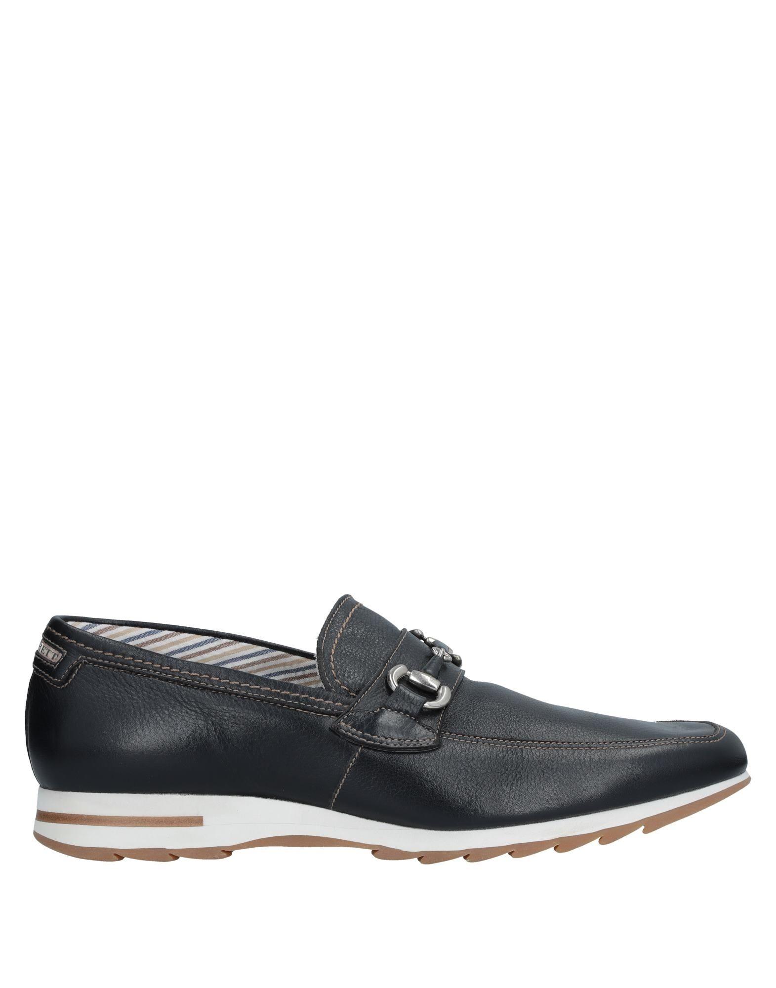 Blu|Barrett By Barrett Mokassins Herren  11536640GV Gute Qualität beliebte Schuhe